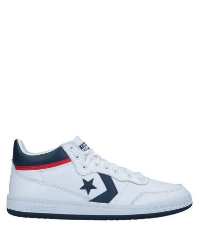 Los últimos zapatos de hombre y mujer Zapatillas Converse All Star Mujer - Zapatillas Converse All Star - 11533058AA Blanco