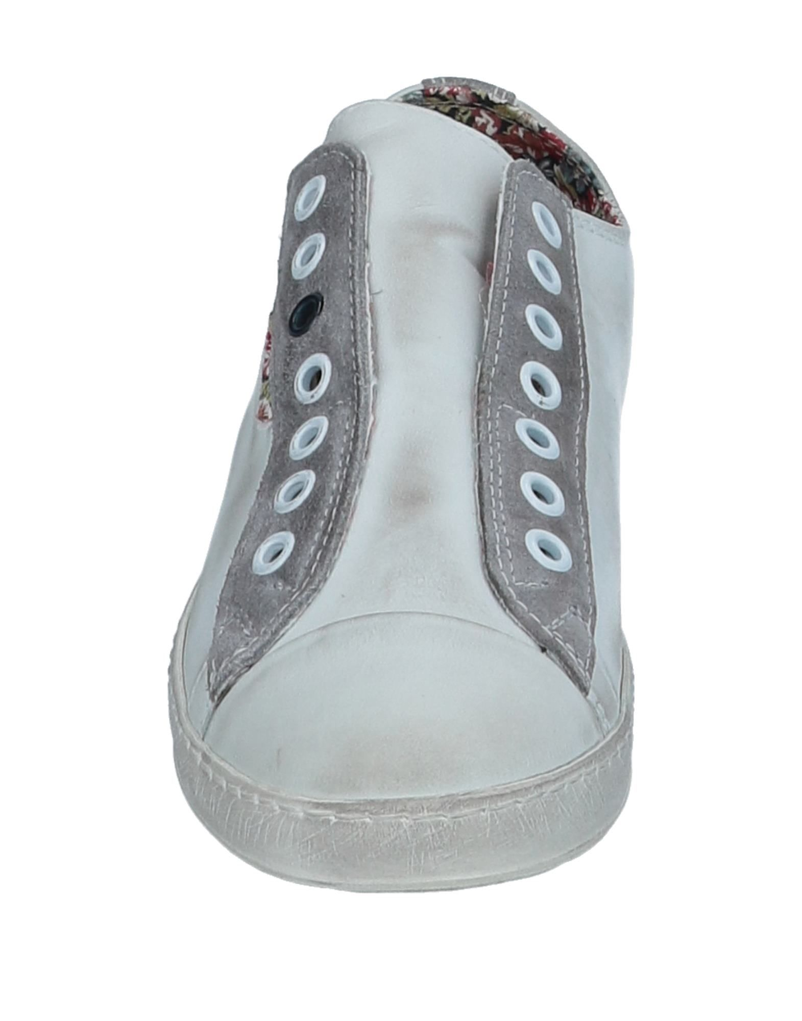 Gut um Sneakers billige Schuhe zu tragenCrown Sneakers um Damen  11533060CS 7ae528