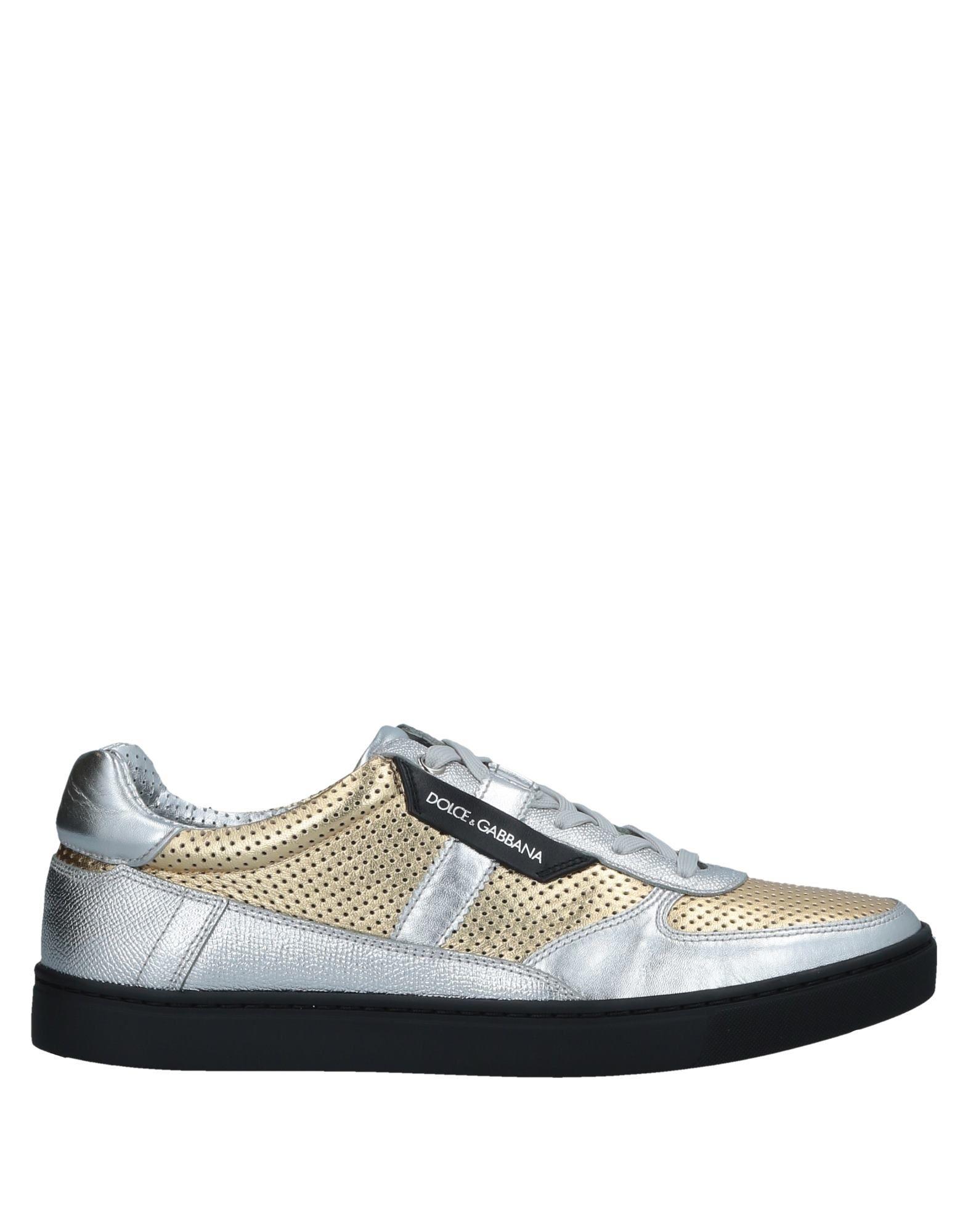 Dolce & Gabbana Sneakers Herren  11533067KQ Gute Qualität beliebte Schuhe