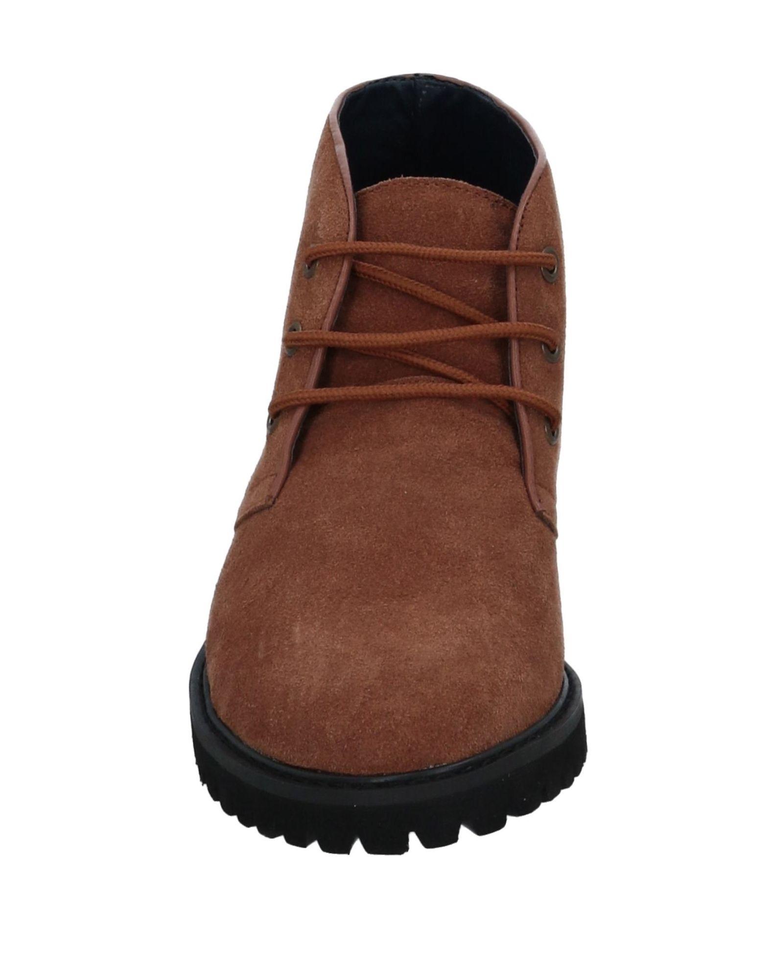 Rabatt echte Schuhe Dama Stiefelette Herren  11533071TW
