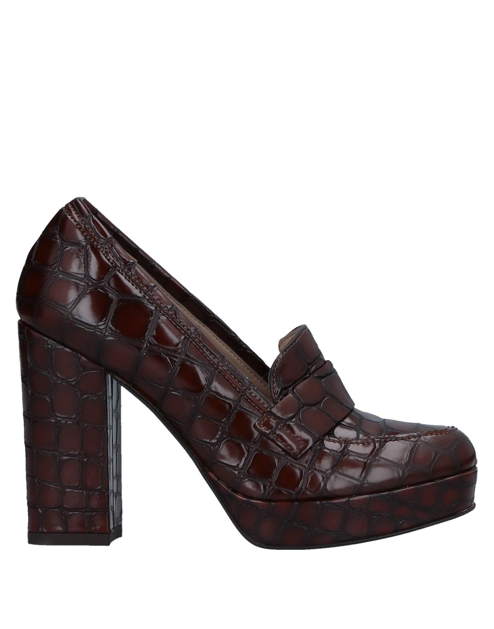 Eliana Bucci Mokassins Qualität Damen  11533072NK Gute Qualität Mokassins beliebte Schuhe 8fd275