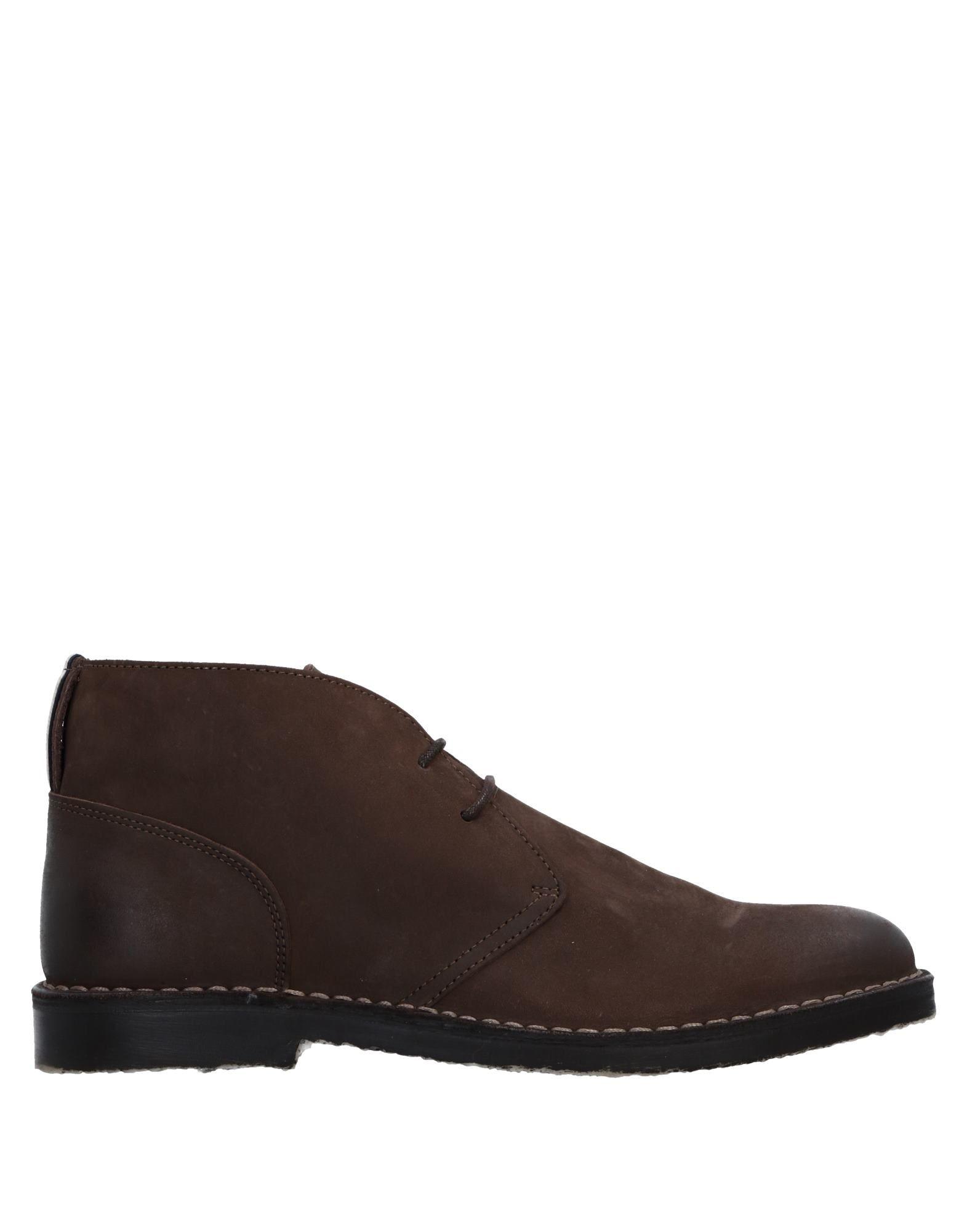 Rabatt echte Schuhe Marina Yachting Stiefelette Herren  11533075IW