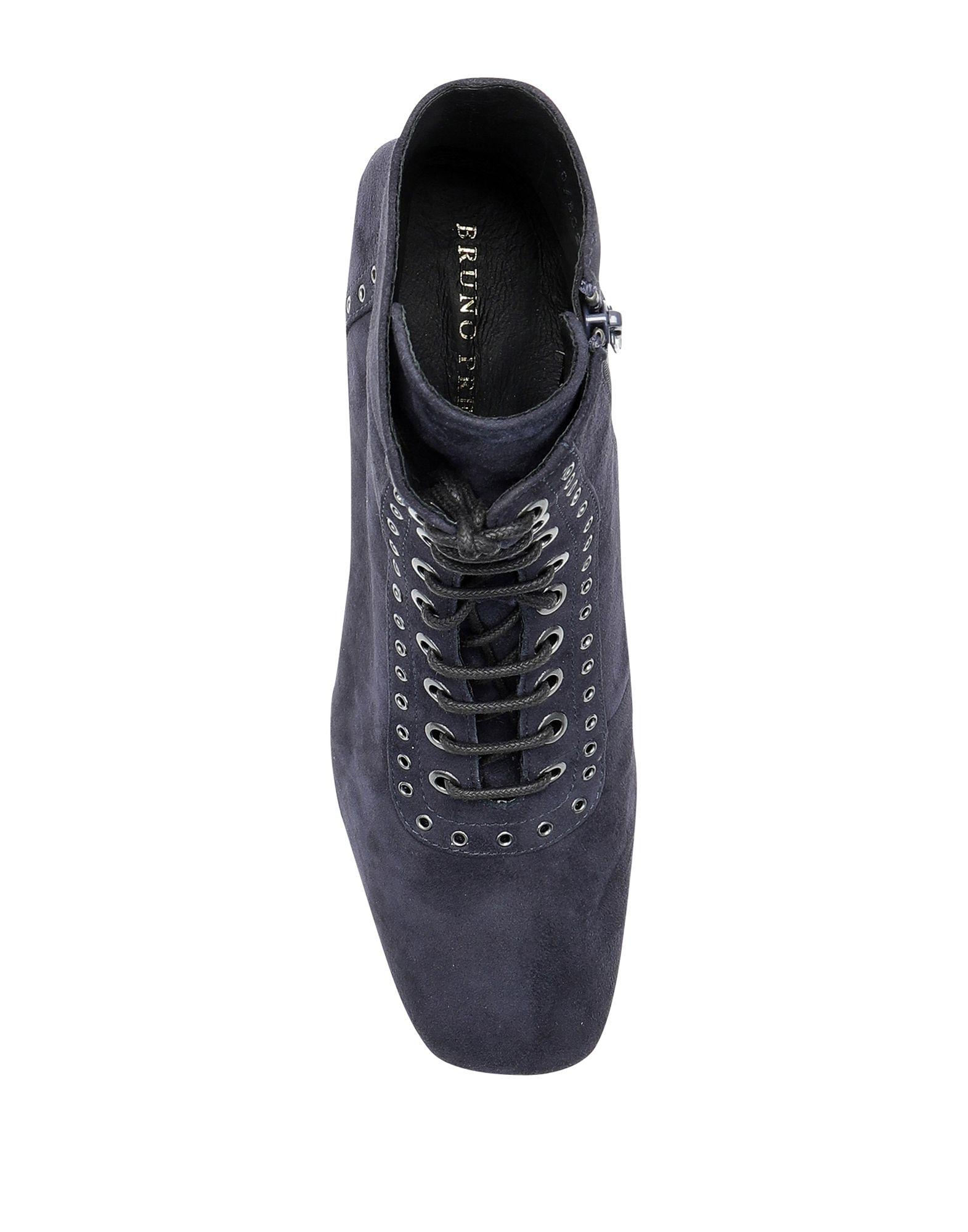 Stilvolle billige Schuhe Bruno Premi Premi Premi Stiefelette Damen  11533082NC 4df57e
