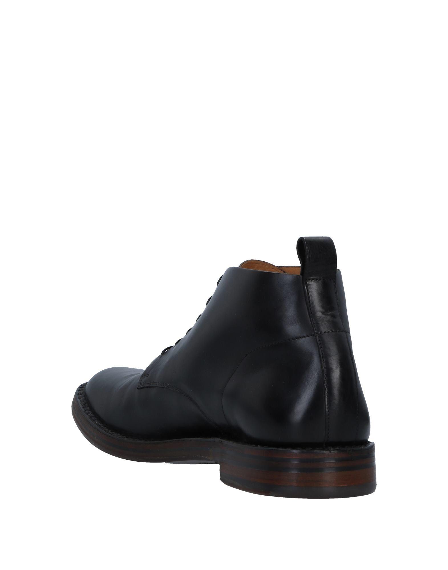 Buttero® Stiefelette Herren  11533089DU Gute Qualität beliebte Schuhe