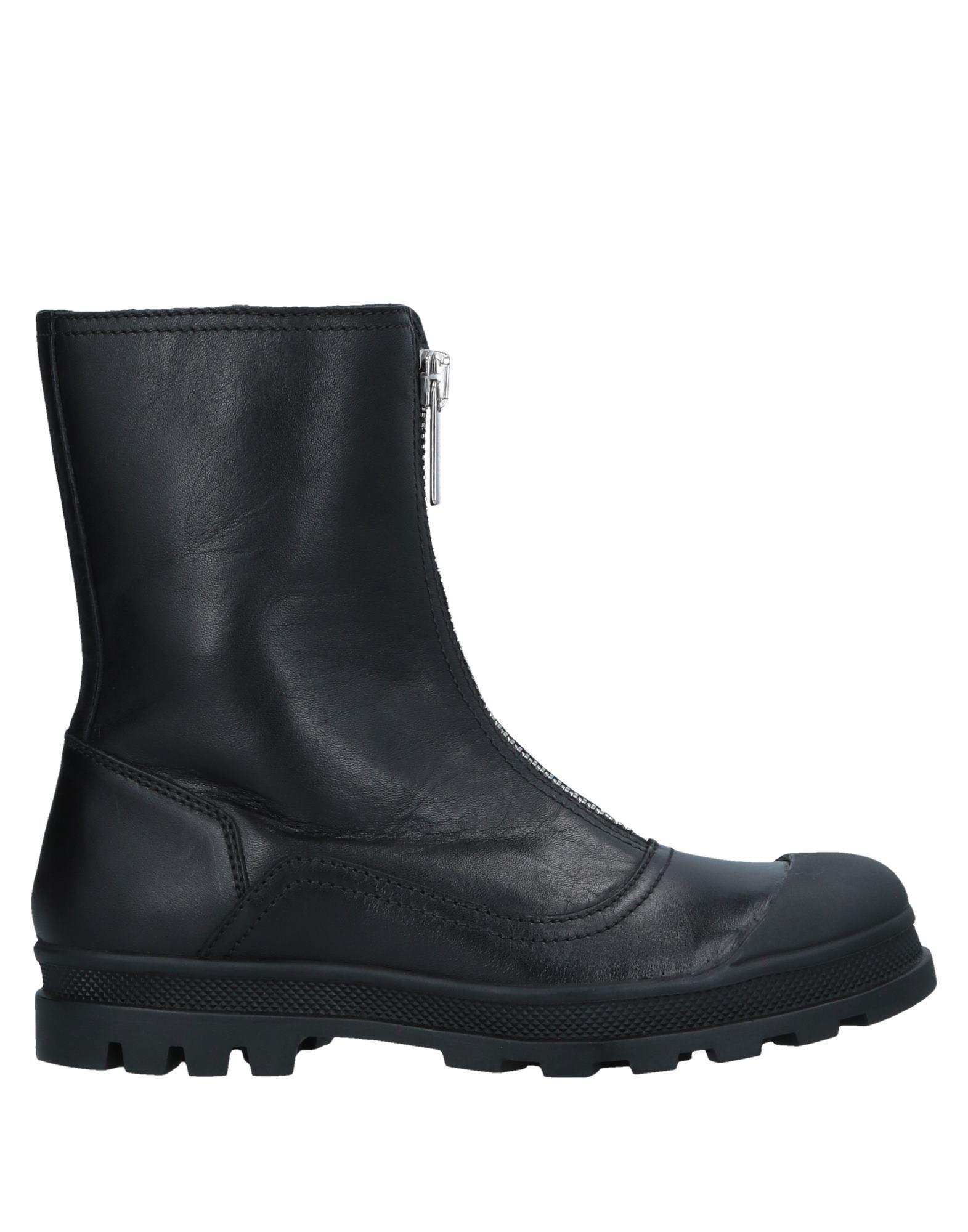 Stivaletti Diesel Black Gold Donna - - Donna 11533092FW 3f429c