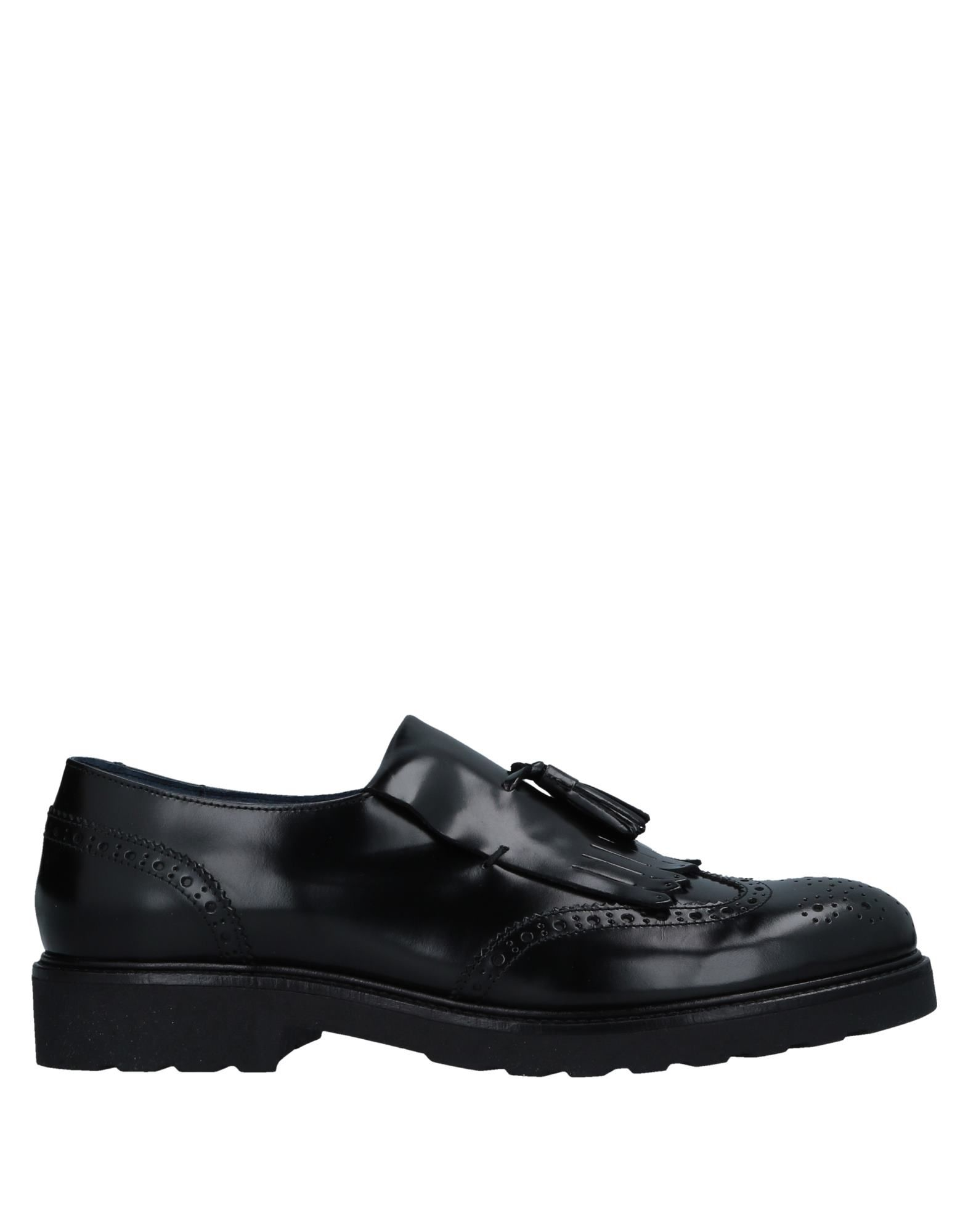 Rabatt echte Schuhe Sandro Ramadori® Mokassins Herren 11533094KH