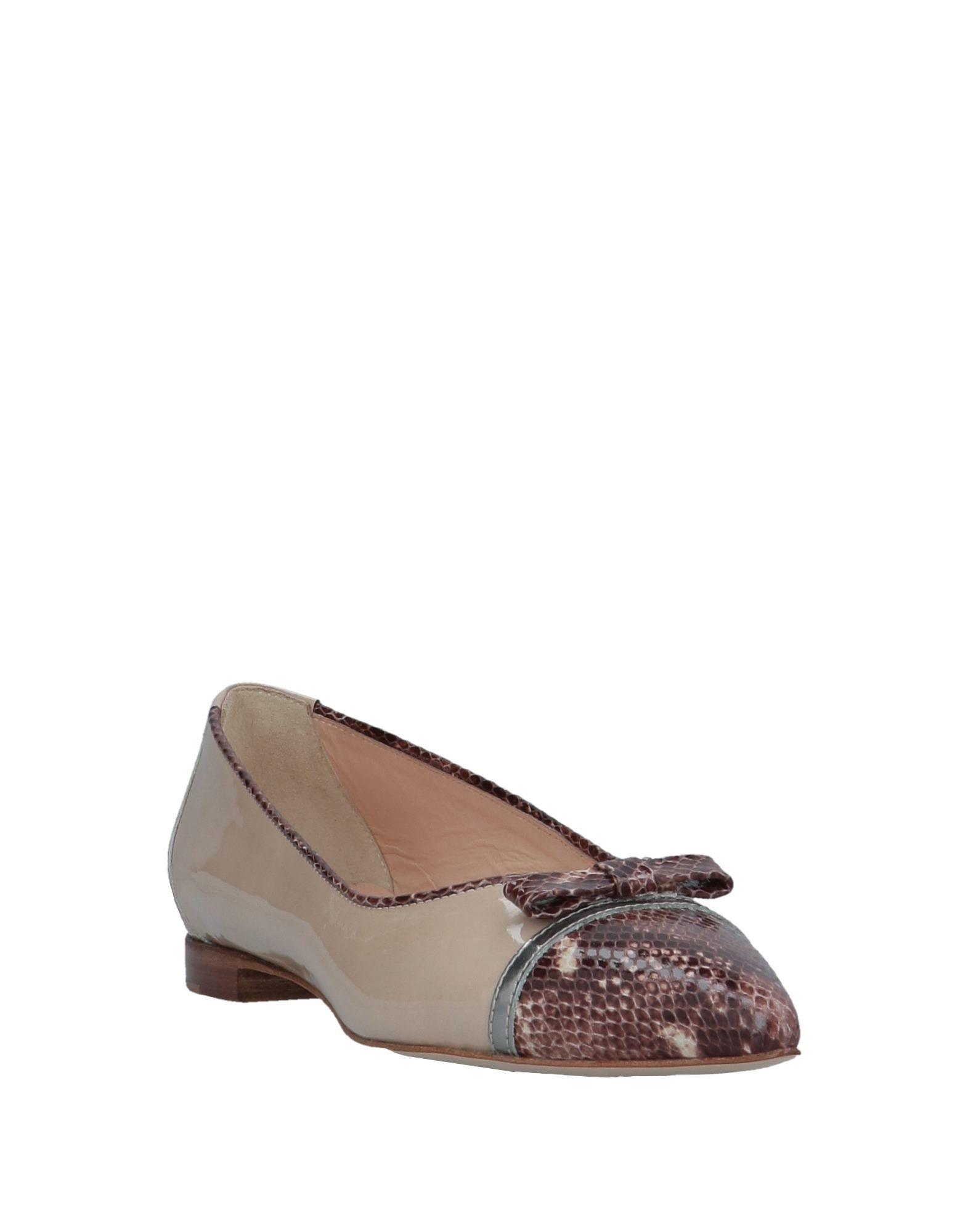 F.Lli Bruglia Bruglia F.Lli Ballerinas Damen  11533095GC Neue Schuhe 9573f9