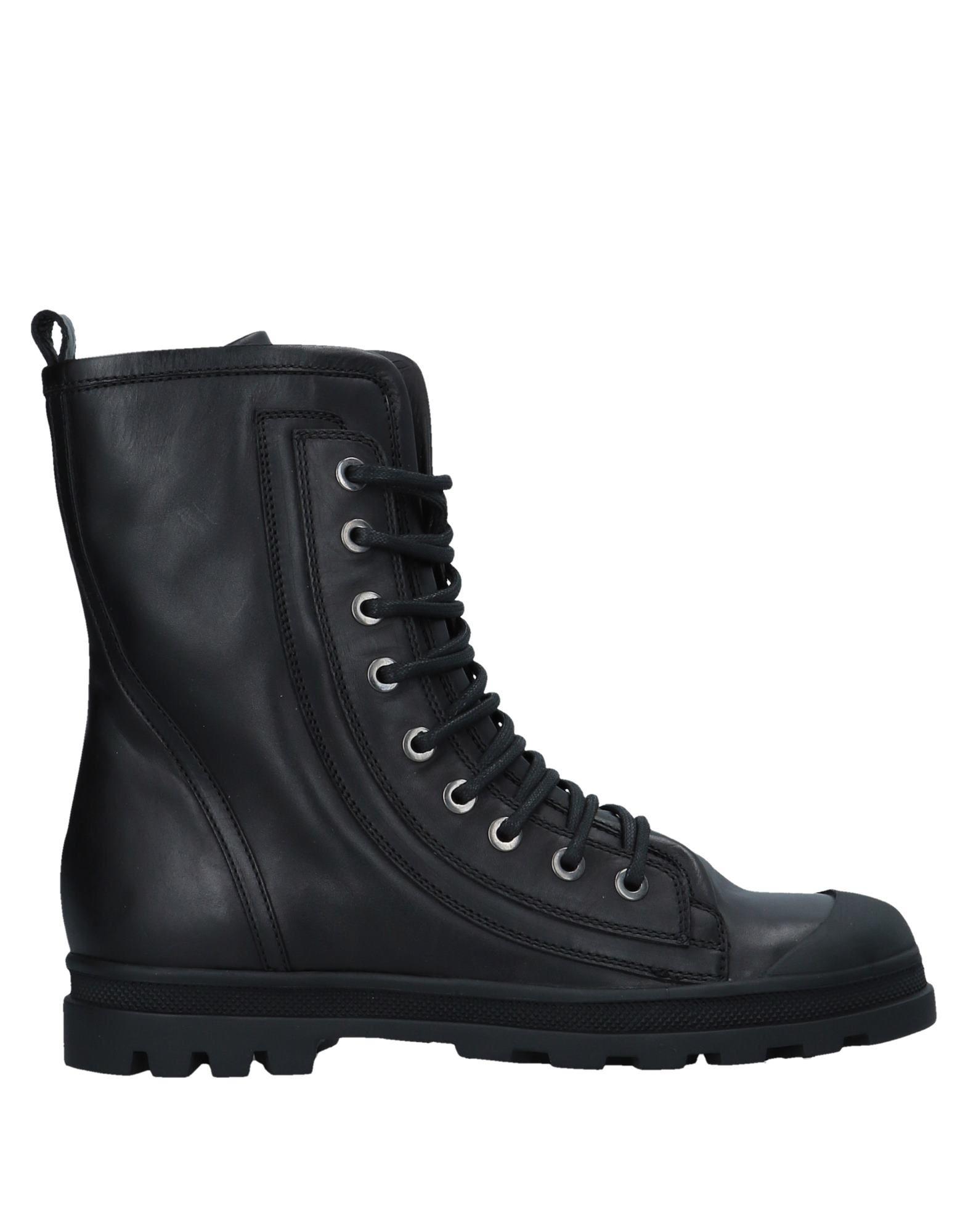 Diesel Black Gold Qualität Stiefelette Herren  11533097HE Gute Qualität Gold beliebte Schuhe 1d63e1
