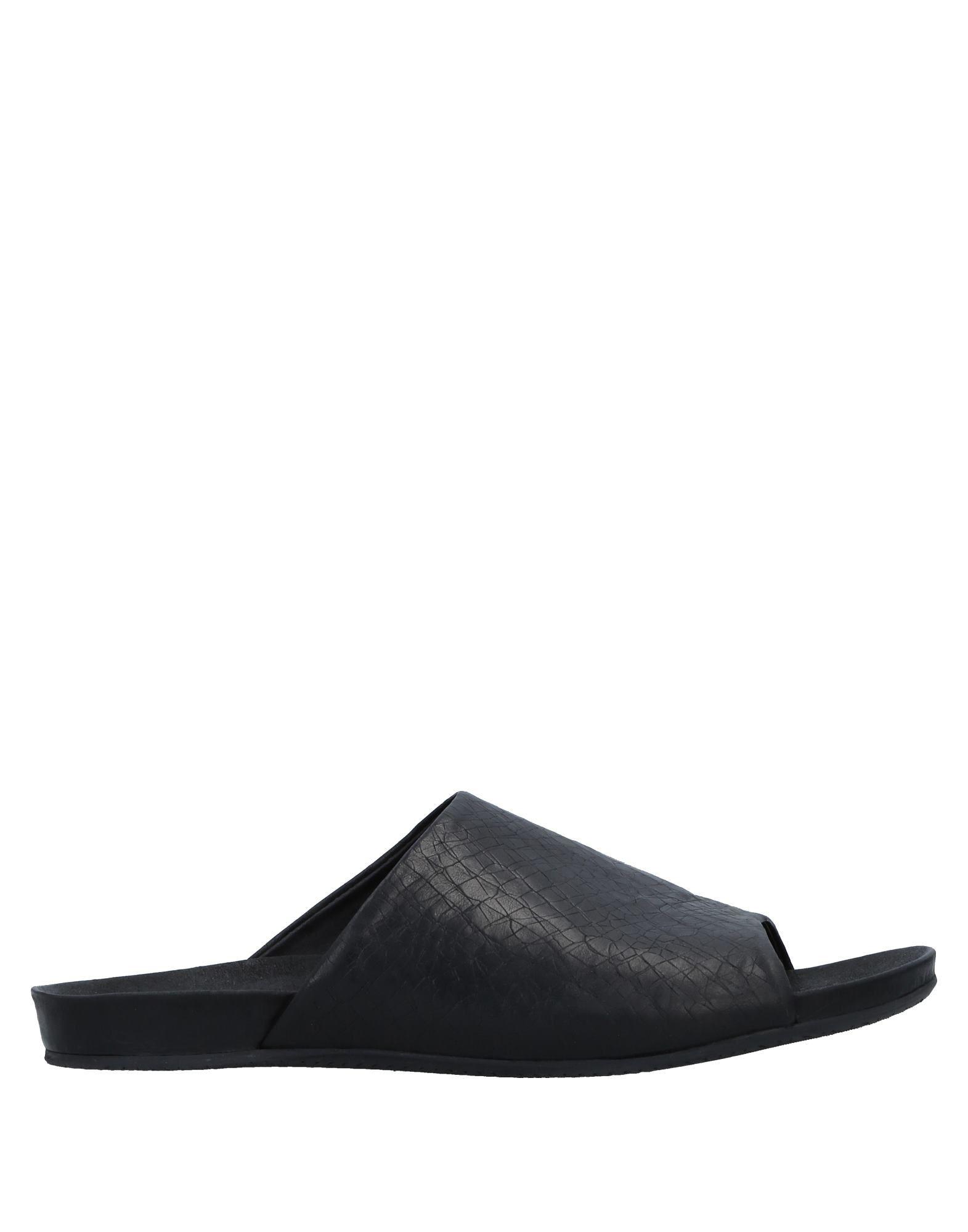 The Last Conspiracy Sandalen Herren  11533107HM Gute Qualität beliebte Schuhe