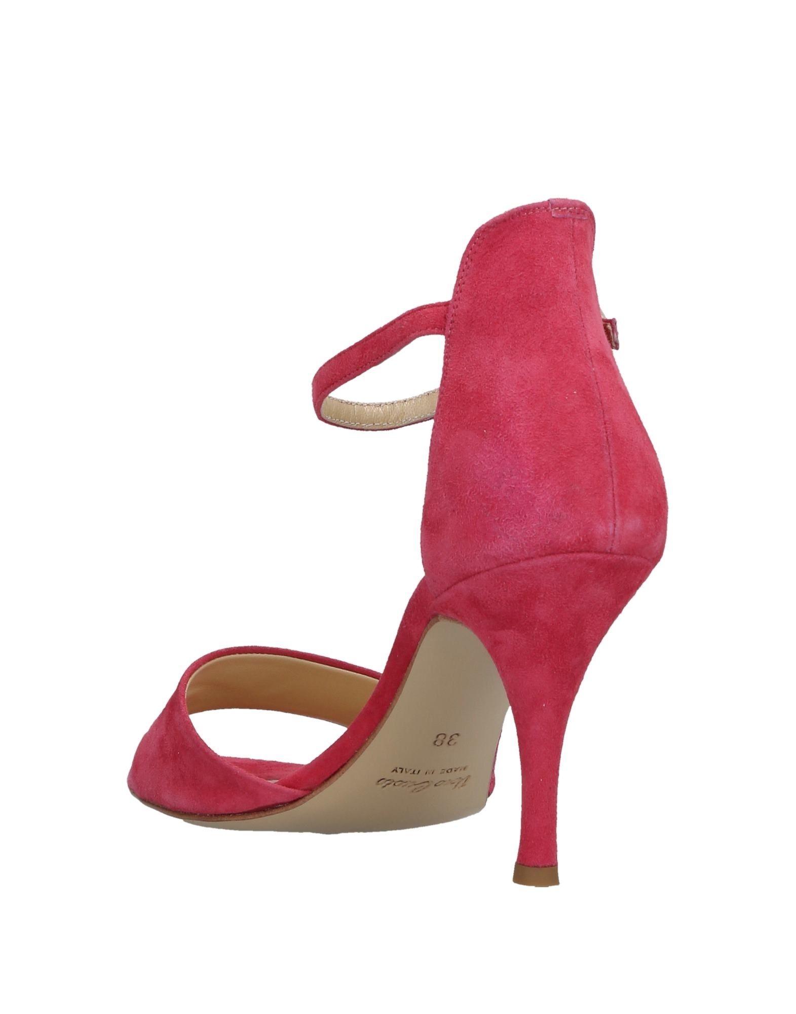 Stilvolle billige Schuhe Islo Isabella Lorusso Sandalen Damen  11533112AR