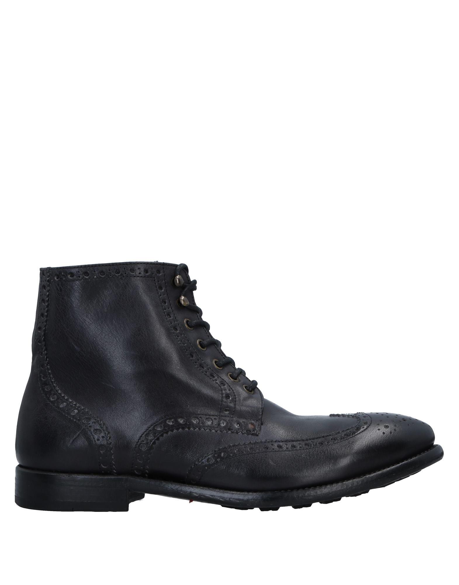 Haltbare Mode billige Schuhe Schuhmann's Stiefelette Herren  11533113SW Heiße Schuhe