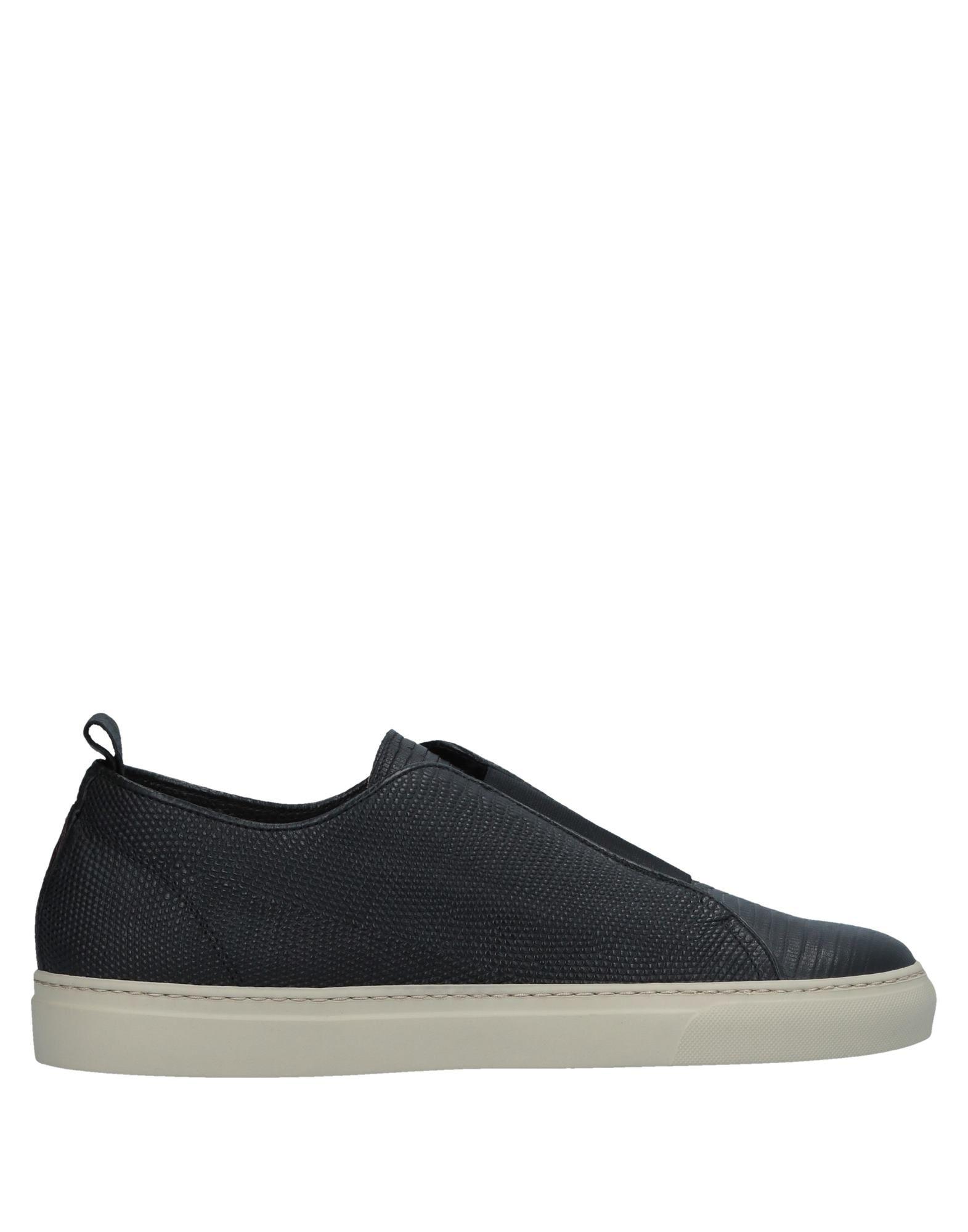 Rabatt echte Schuhe Levius Sneakers Herren  11533114GK