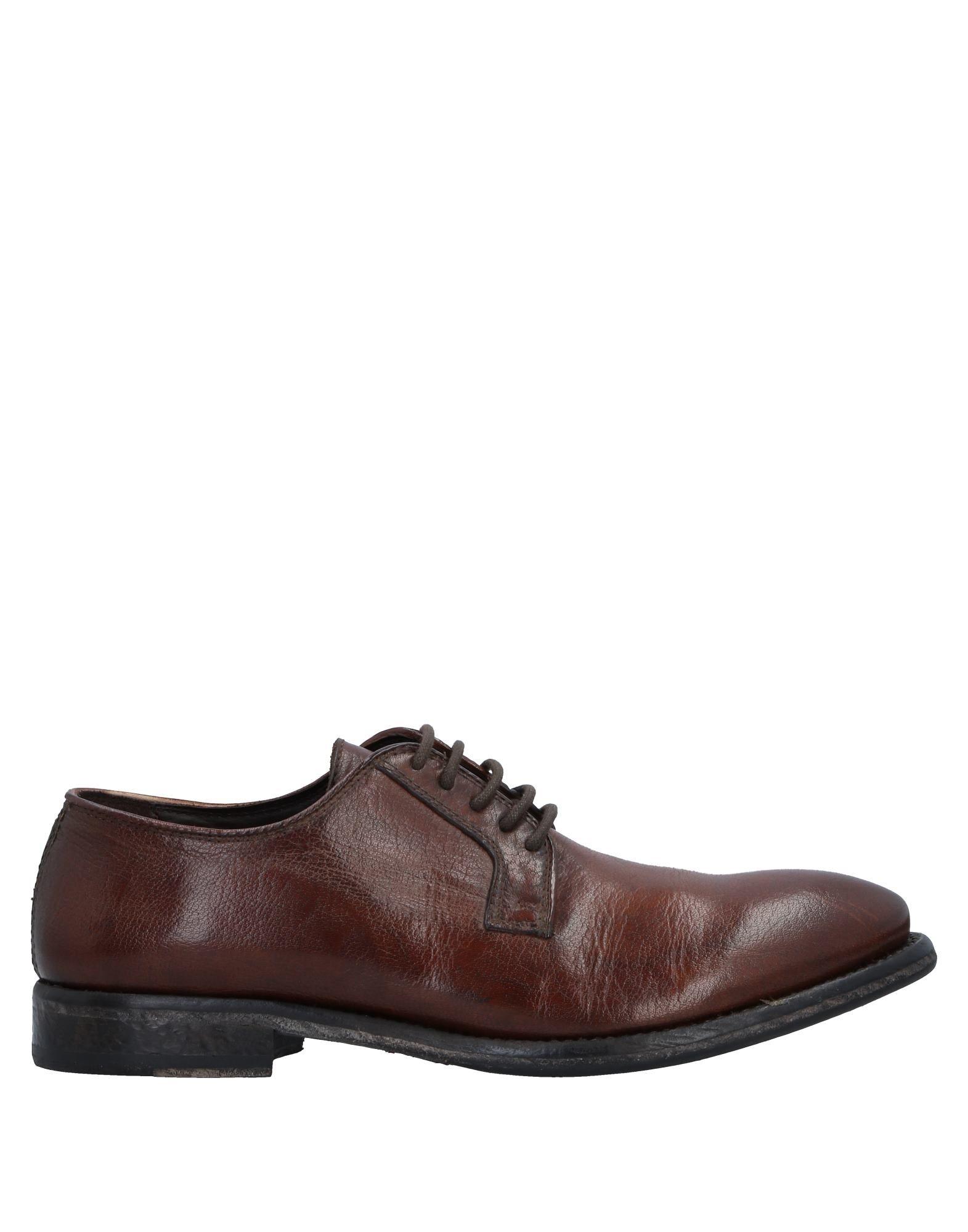 Rabatt echte  Schuhe Schuhmann's Schnürschuhe Herren  echte 11533116AV 5a38cd