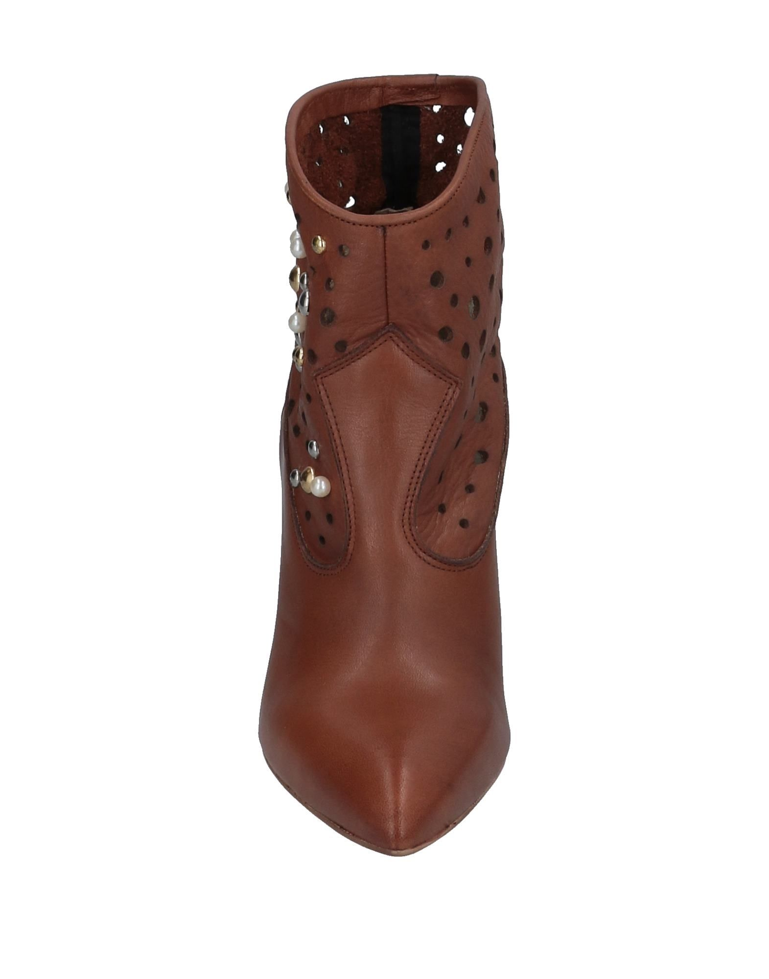 Gut um billige Schuhe  zu tragenGeneve Stiefelette Damen  Schuhe 11533123IV e76b63