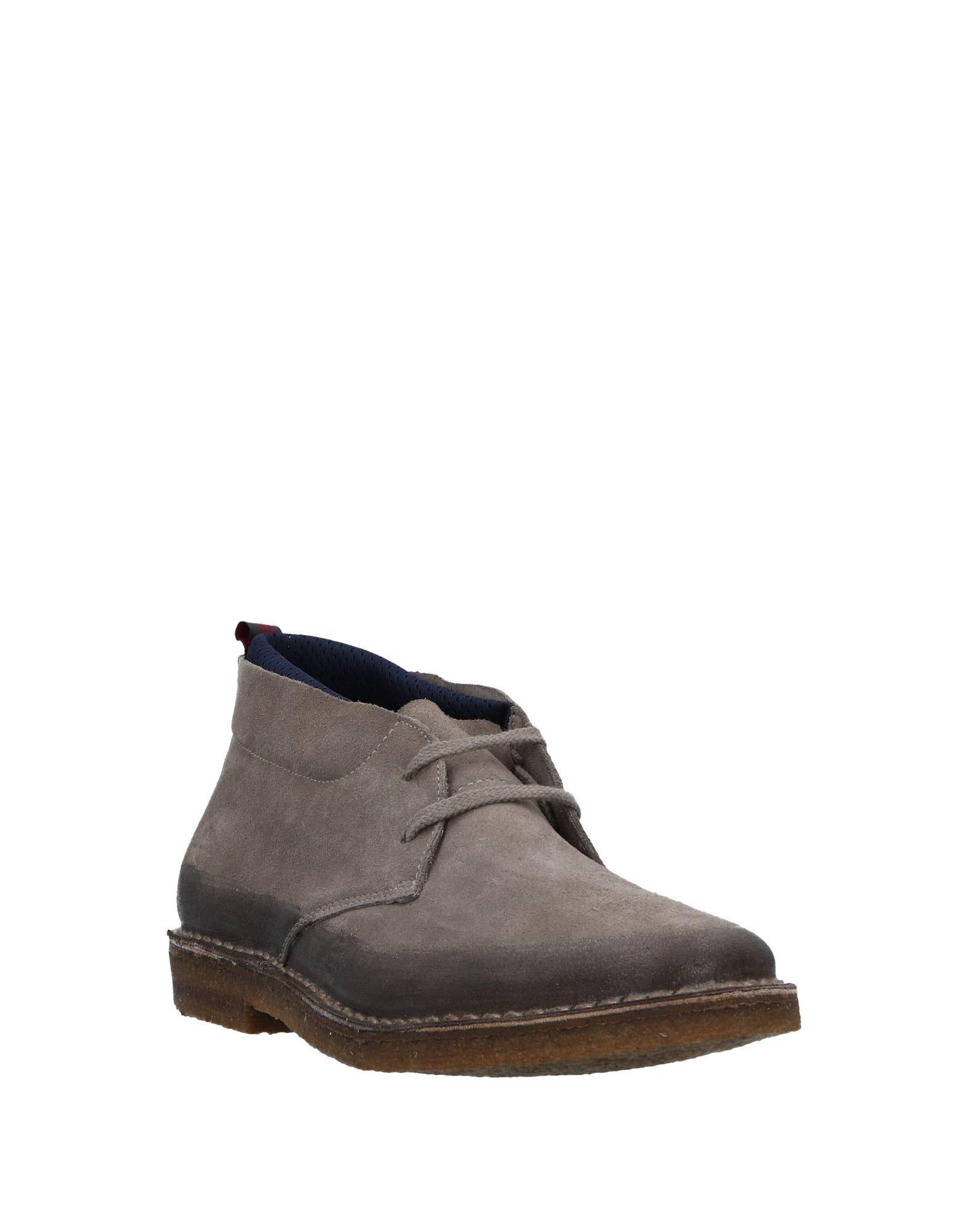 Rabatt echte Schuhe Wally 11533129WP Walker Stiefelette Herren  11533129WP Wally 0439e3