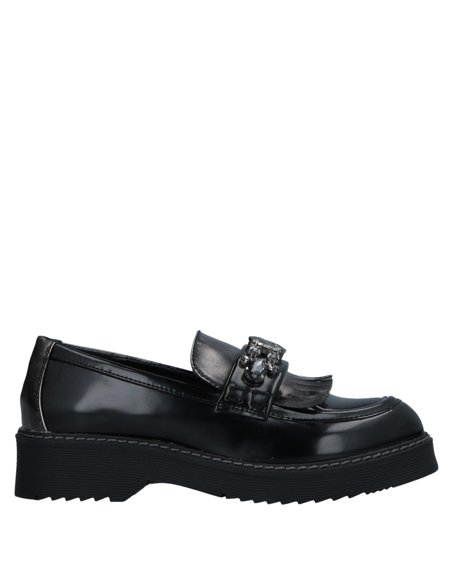 Geneve Mokassins Damen  11533138XU Gute Qualität beliebte Schuhe