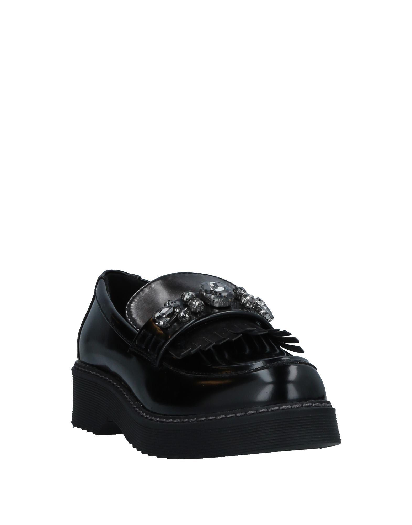 Geneve Mokassins Damen  11533138XU Gute Qualität beliebte Schuhe Schuhe Schuhe 257a99