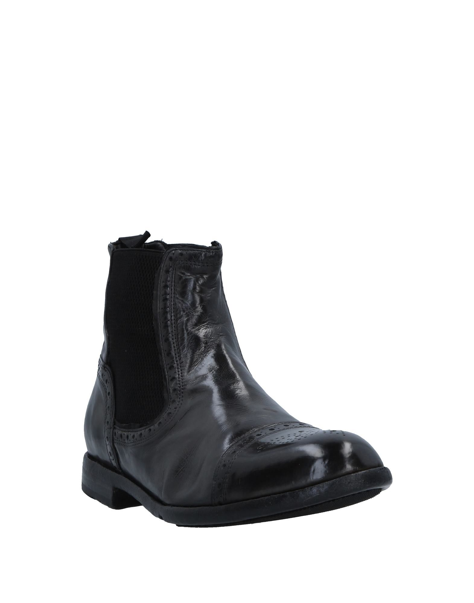 Lemargo Stiefelette Herren  11533154MP Gute Qualität beliebte Schuhe