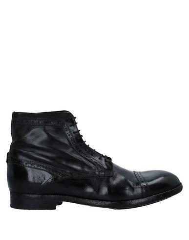 Zapatos con - descuento Botín Lemargo Hombre - con Botines Lemargo - 11533155DG Negro aa973b