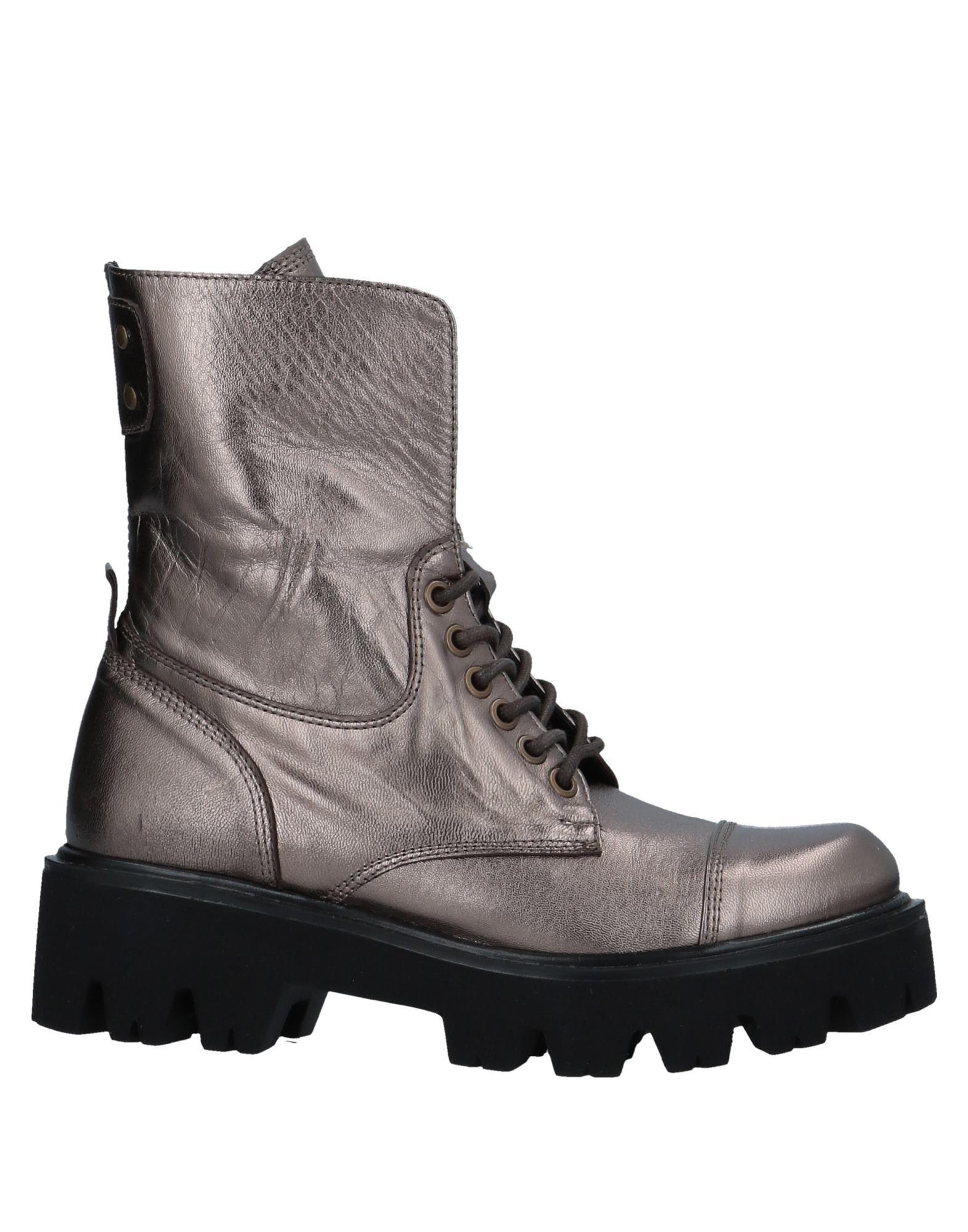 Geneve Stiefelette Damen  11533157LP Gute Qualität beliebte Schuhe