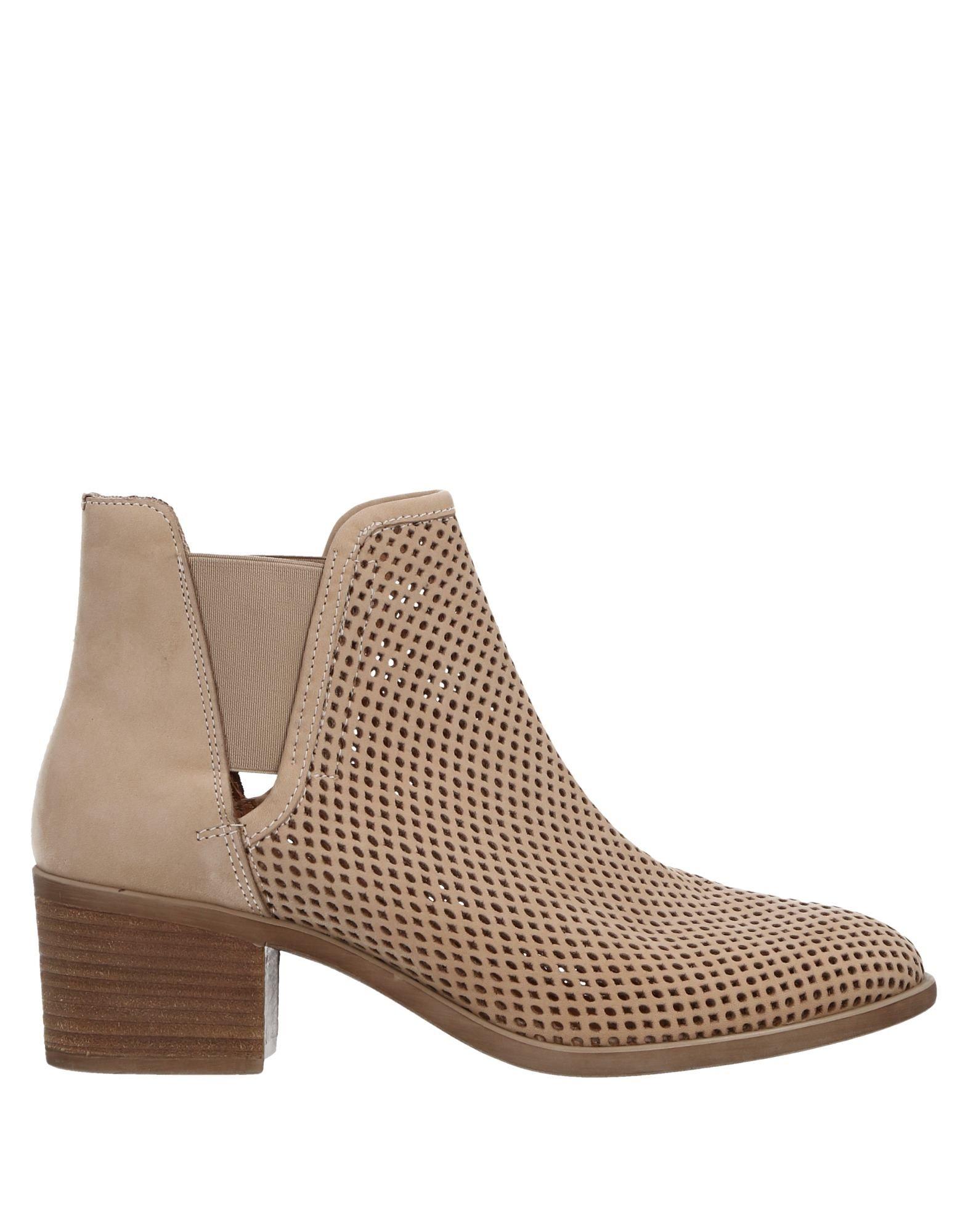 Chelsea Boots Antica Cuoieria Donna - 11533203NK