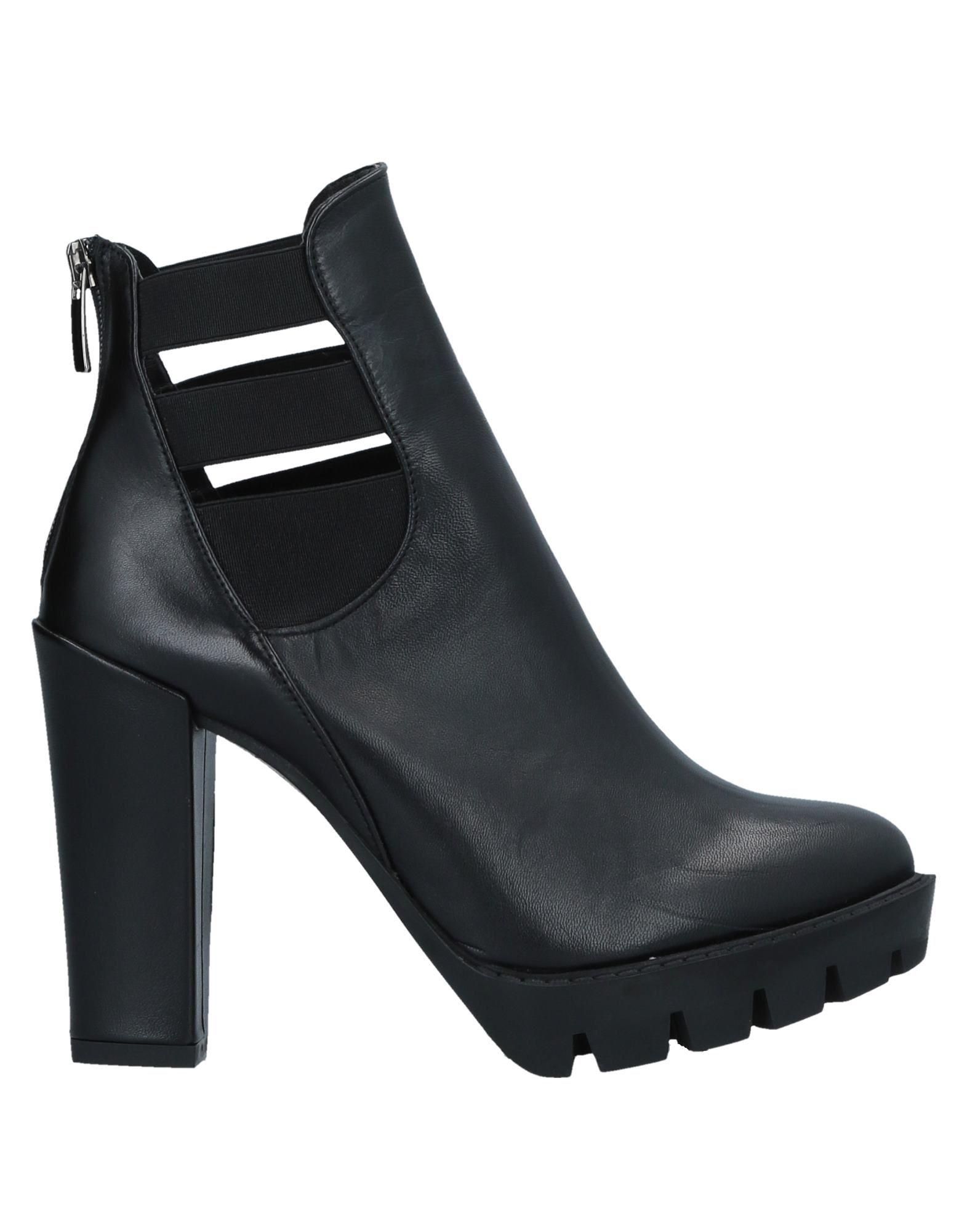 Jada Simon Stiefelette Damen  11533207CF Gute Qualität beliebte Schuhe