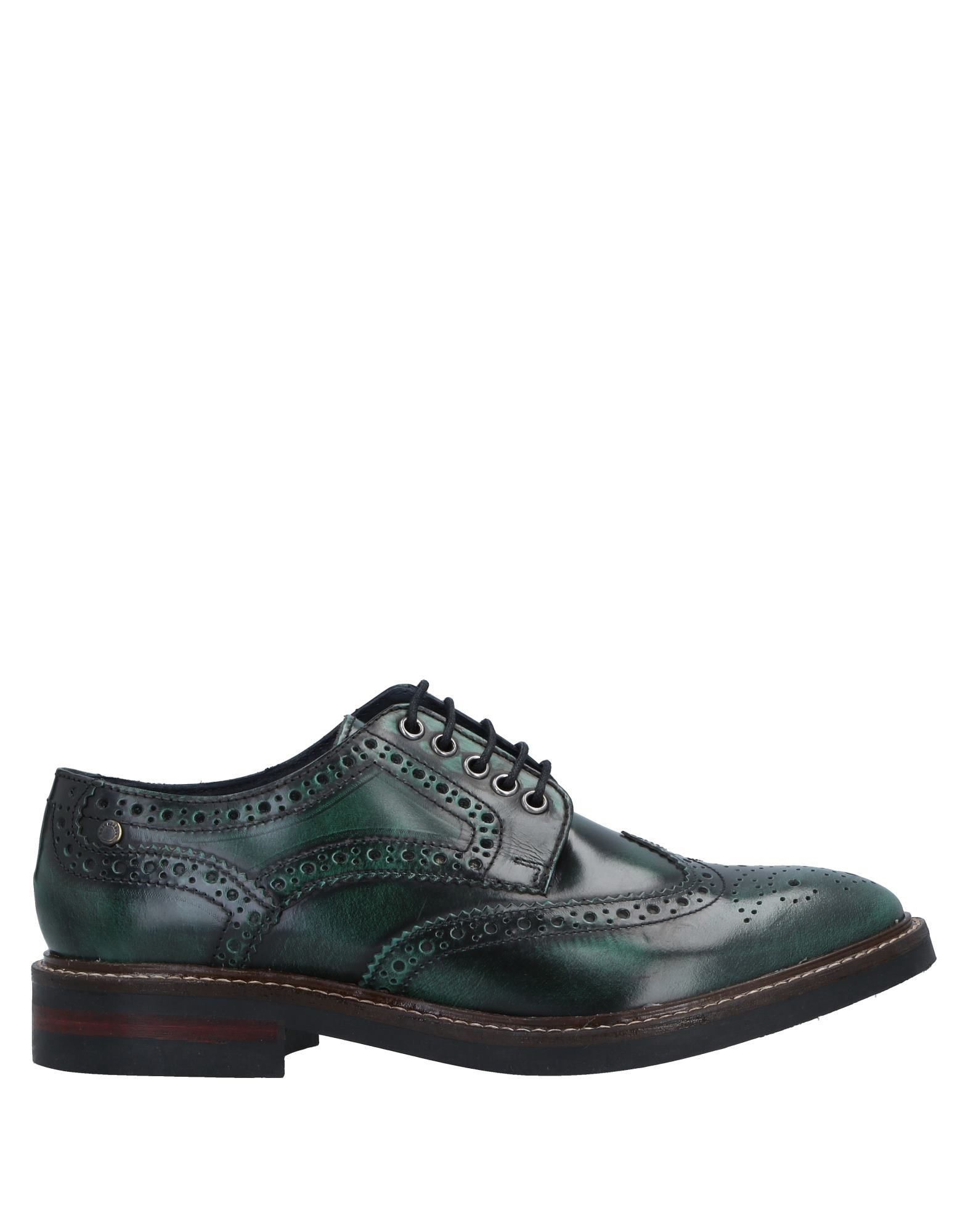 Base  London Schnürschuhe Herren  11533215NG