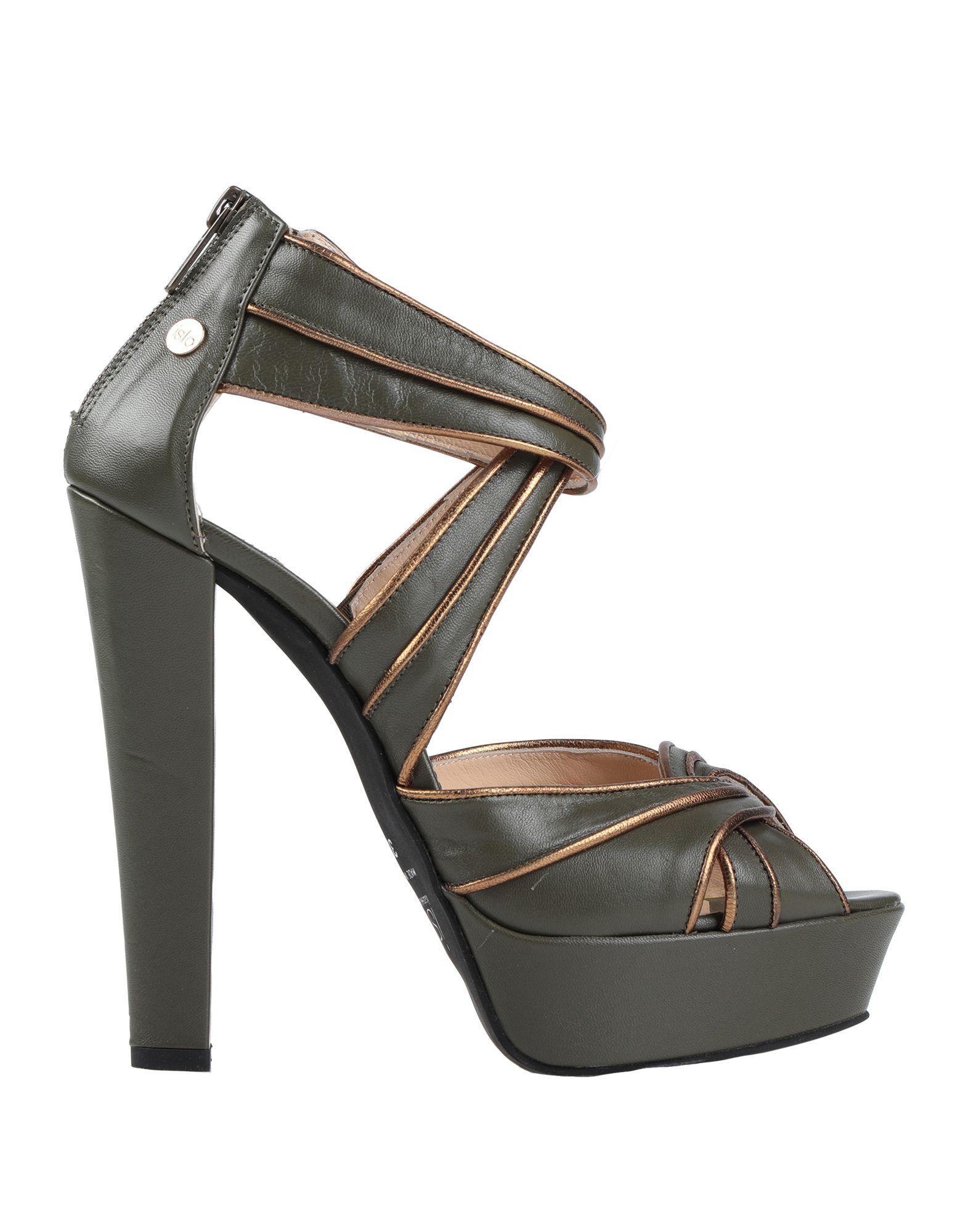 Islo Islo Islo Isabella Lorusso Sandals - Women Islo Isabella Lorusso Sandals online on  United Kingdom - 11533224FC 0e88ca