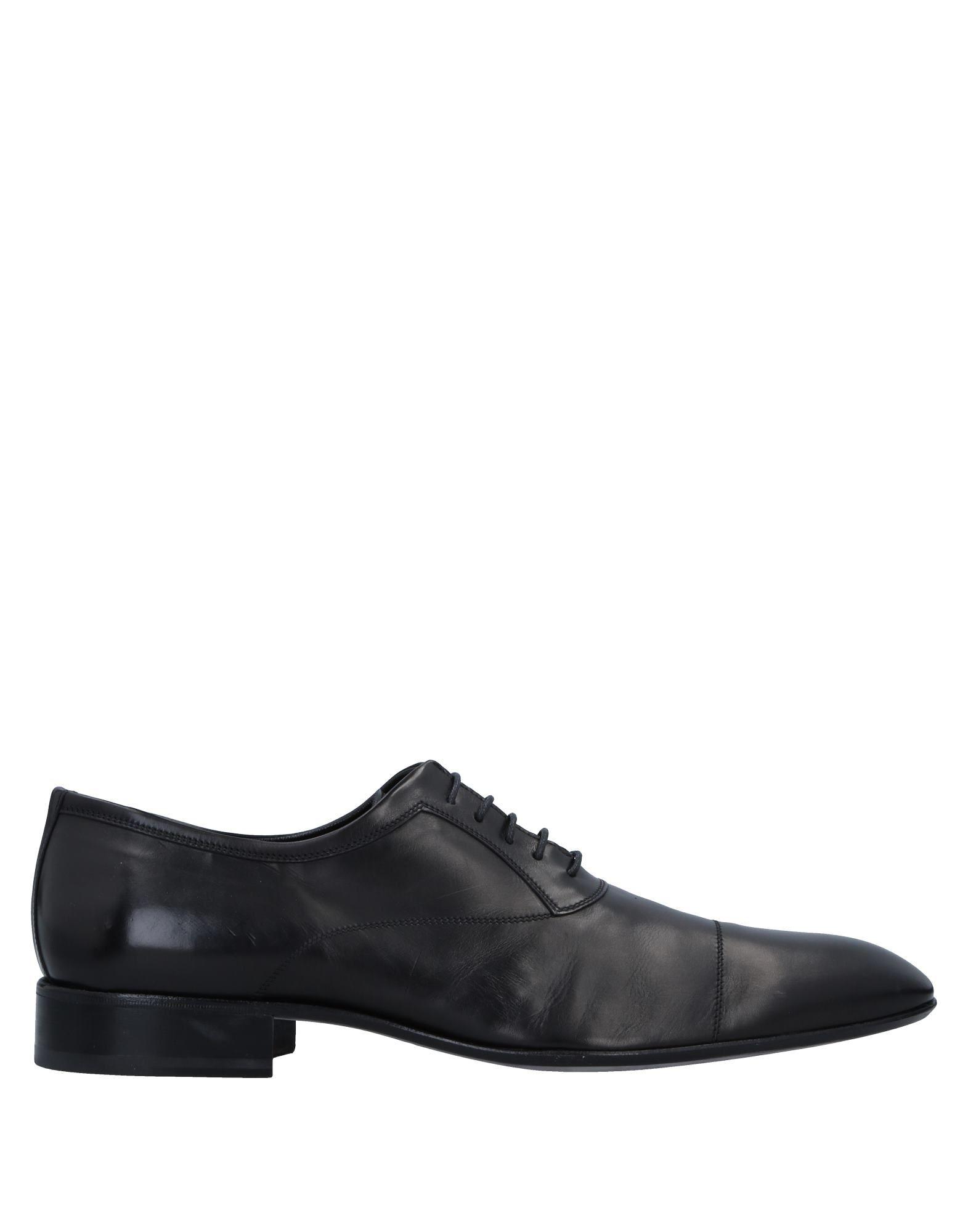 Rabatt echte Schuhe Bernacchini 1905 Schnürschuhe Herren  11533227RV