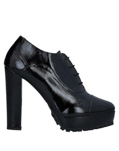 70d1b1167a0 Mujer Lorusso Islo Zapato Zapatos De Isabella Cordones Wg6gB