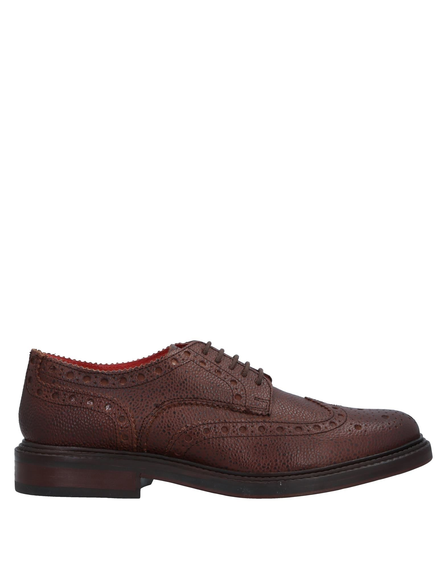 Base  London Schnürschuhe Herren  11533240UR