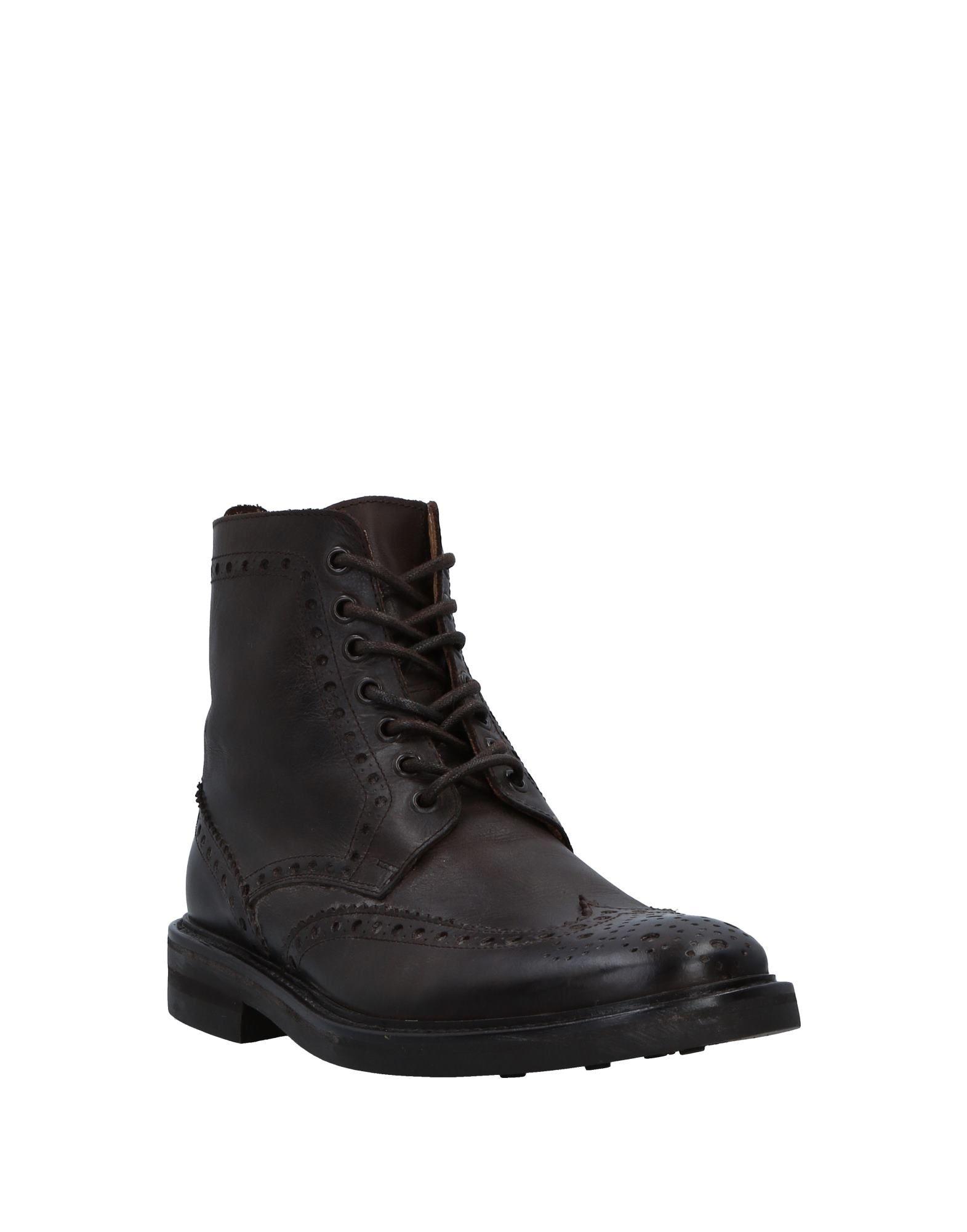 Rabatt echte  Schuhe Seboy's Stiefelette Herren  echte 11533247EH 6e1687