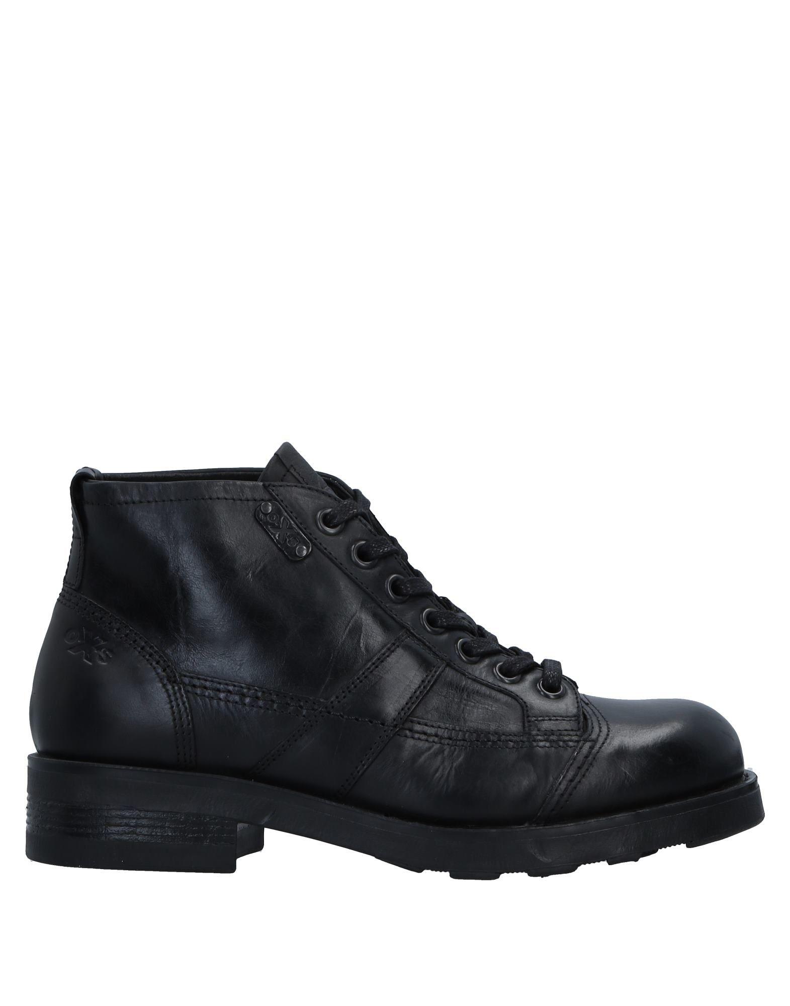 O.X.S. Stiefelette Herren  11533251TH Gute Qualität beliebte Schuhe