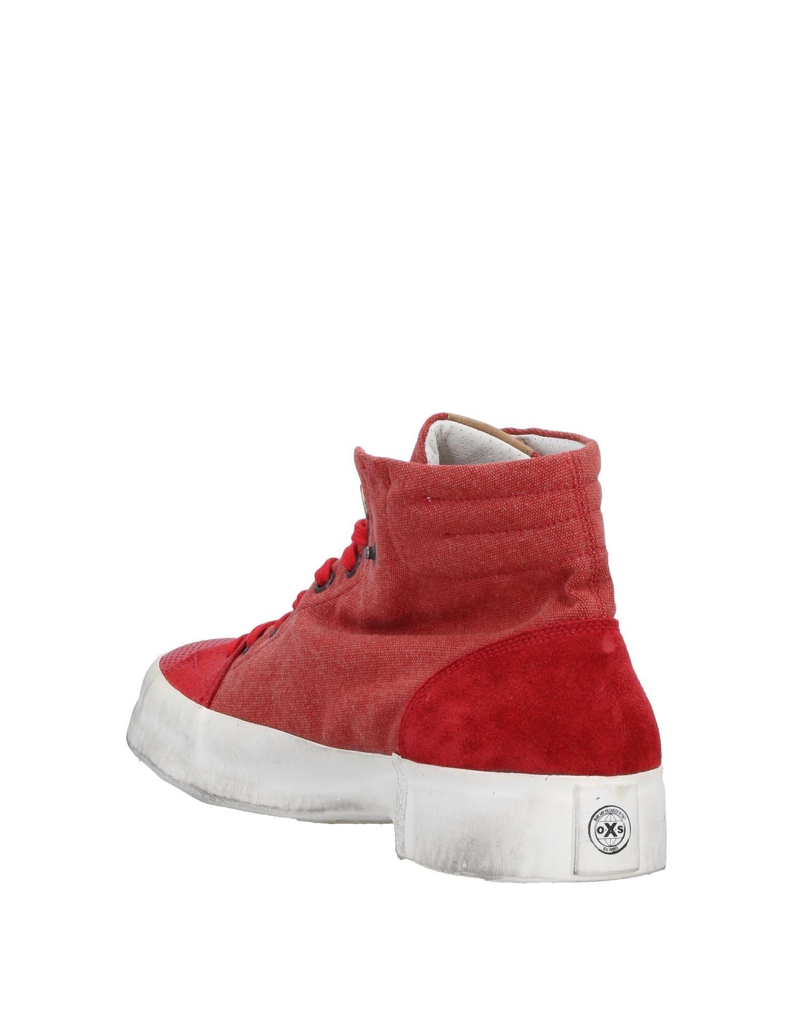 O.X.S. Sneakers Herren beliebte  11533252VV Gute Qualität beliebte Herren Schuhe 797142