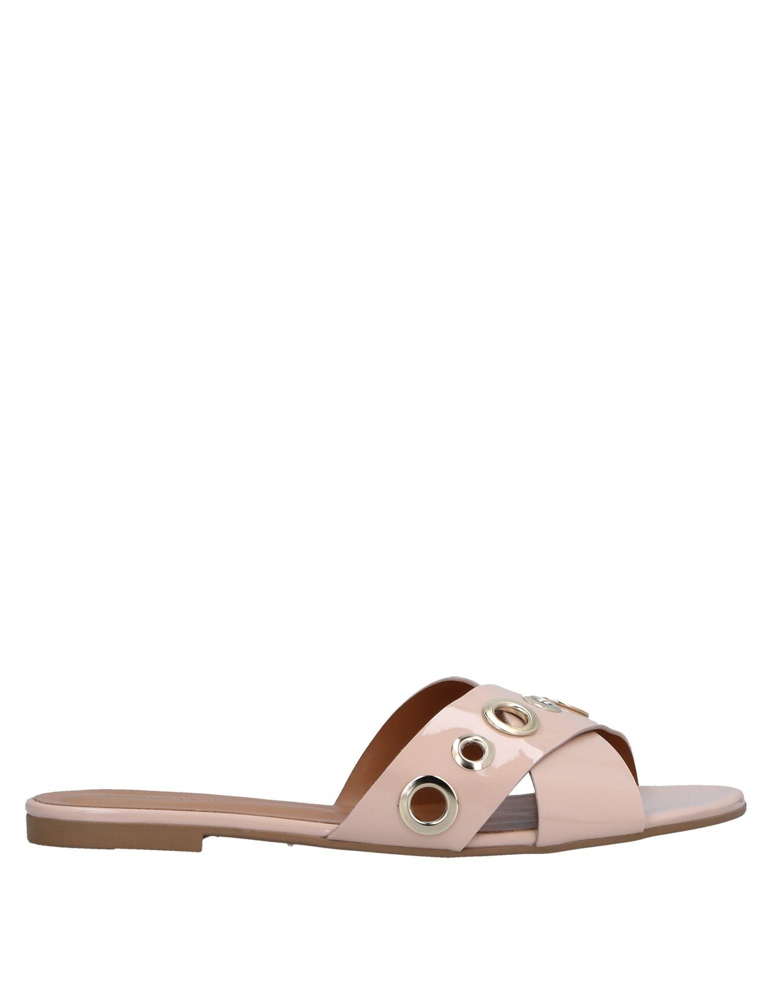 Miss Unique Sandalen Damen  11533270VW Gute Qualität beliebte Schuhe