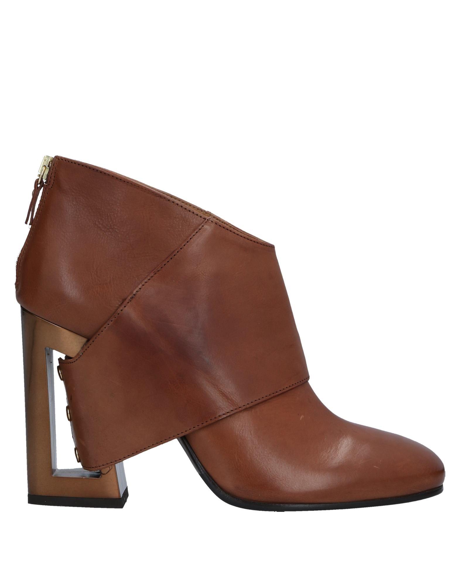 Vic Matiē Stiefelette Damen  11533278VRGut aussehende strapazierfähige Schuhe
