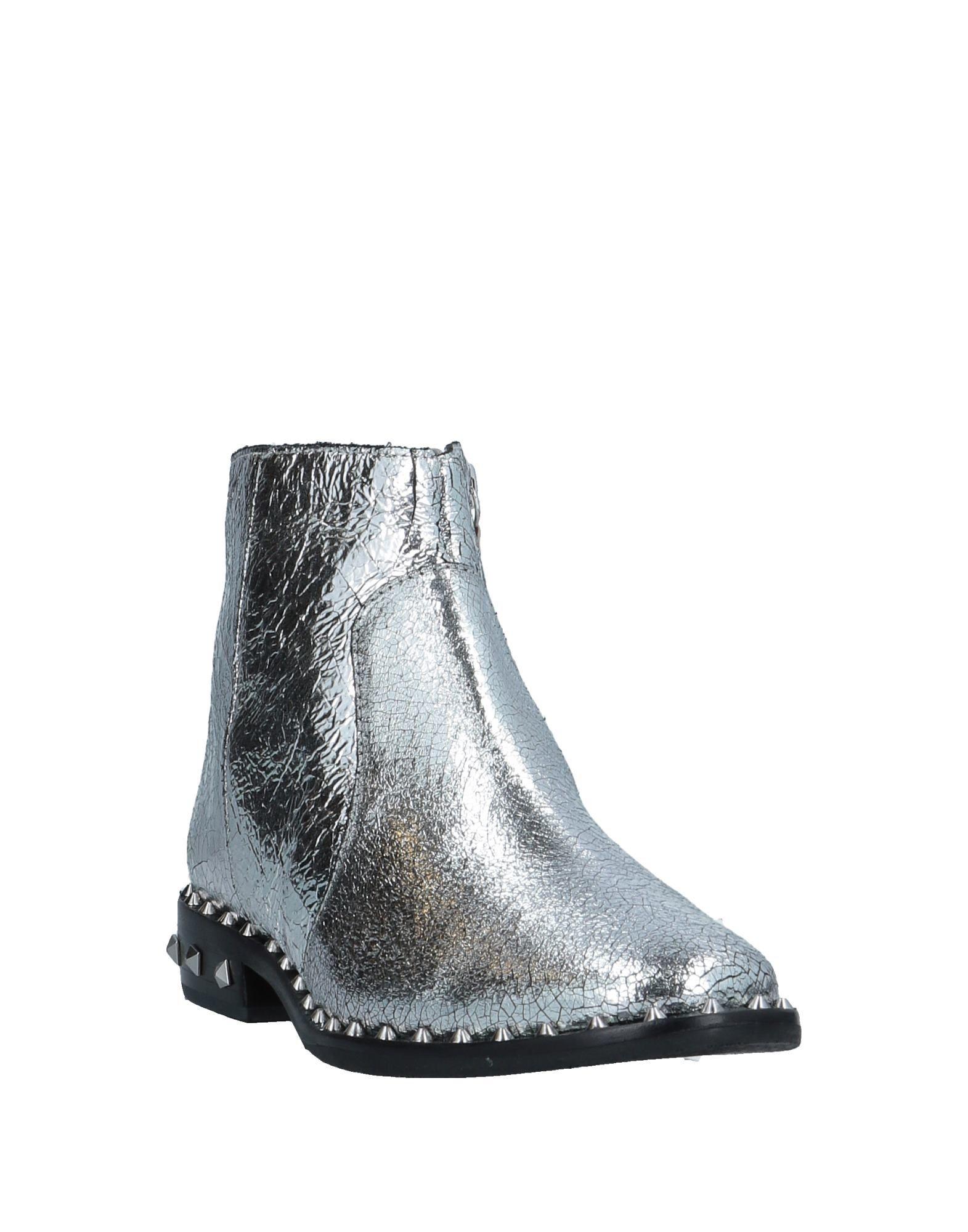 Stilvolle billige Stiefelette Schuhe Schutz Stiefelette billige Damen  11533288WX f2bd92