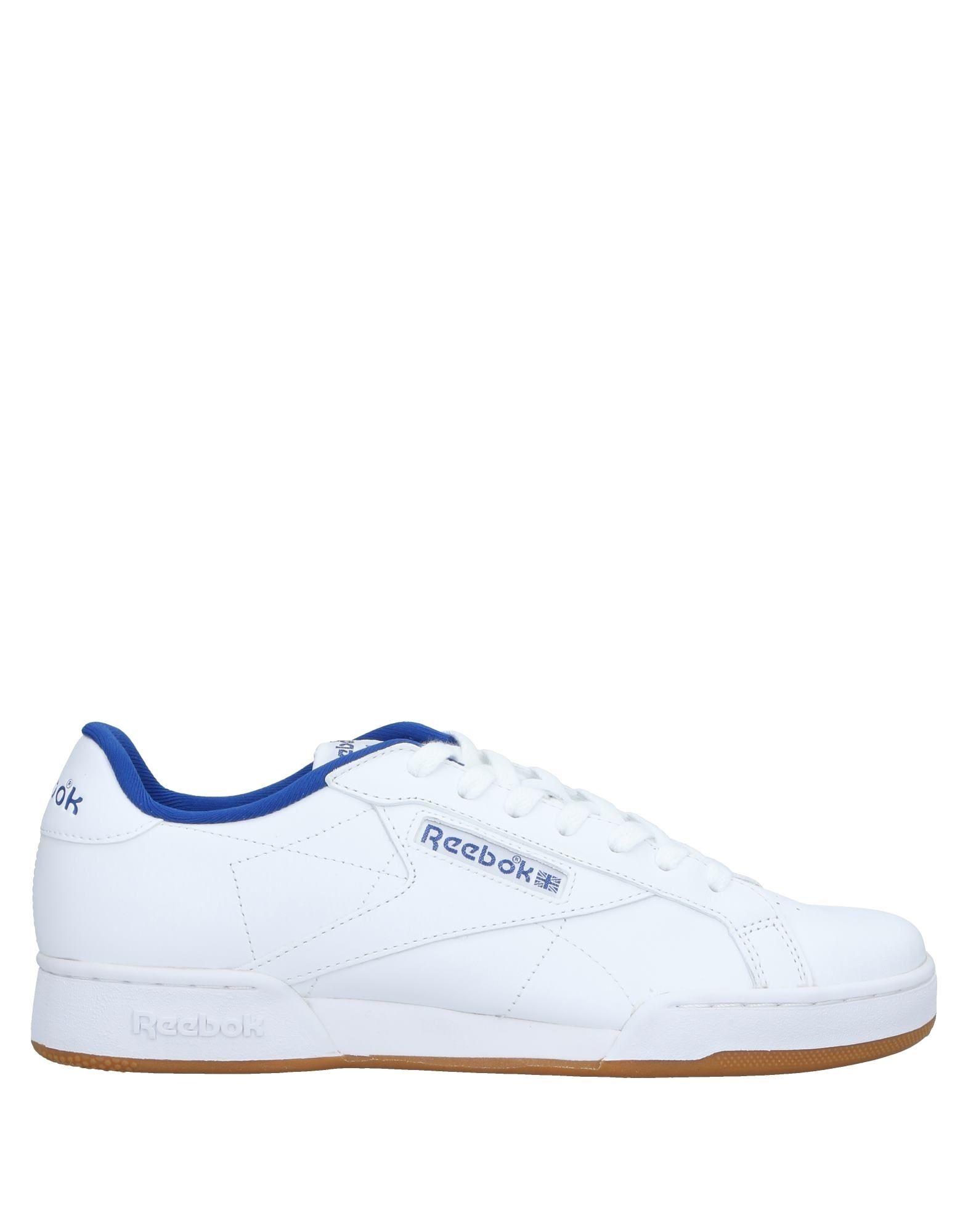 Reebok Sneakers Herren  11533296OW