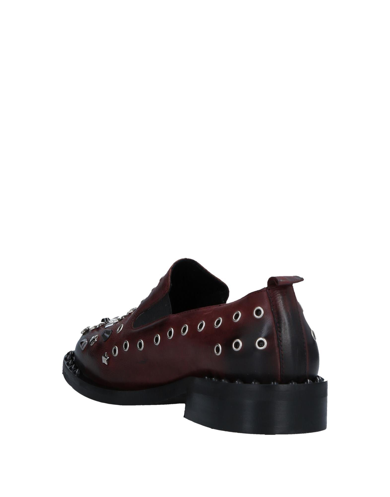 Mimmu Mokassins Damen  11533303OF Gute Qualität beliebte Schuhe
