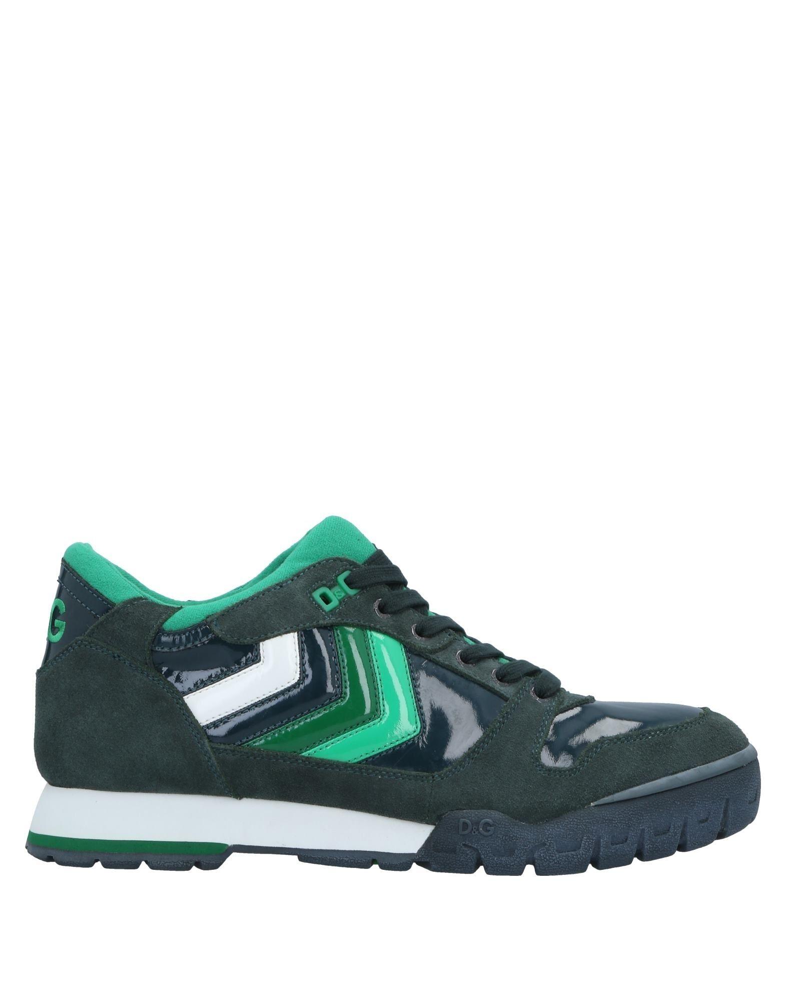 D&G Sneakers Herren  11533304IP Gute Qualität beliebte Schuhe