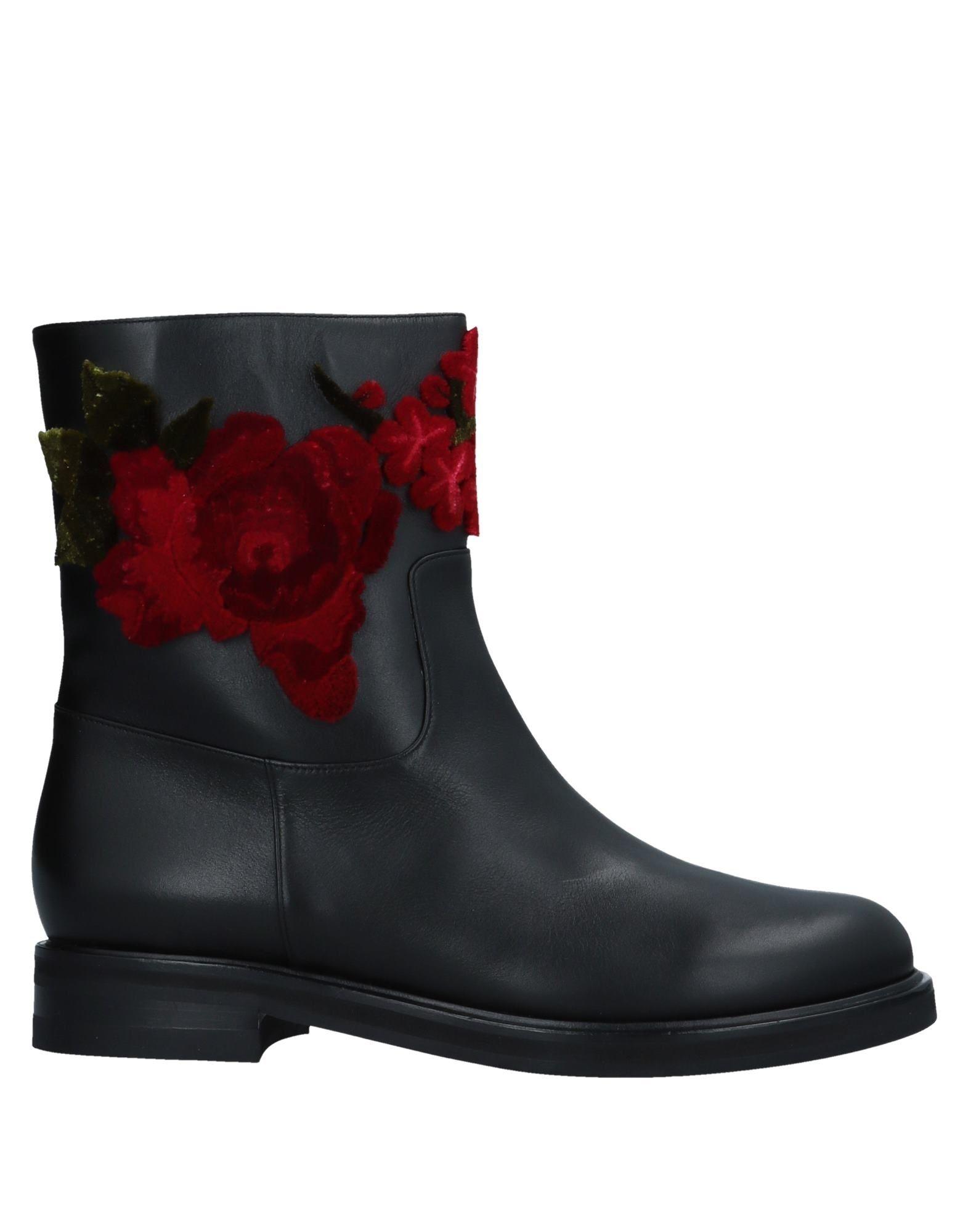 Rabatt Schuhe Lerre Stiefelette Damen  11533306LP
