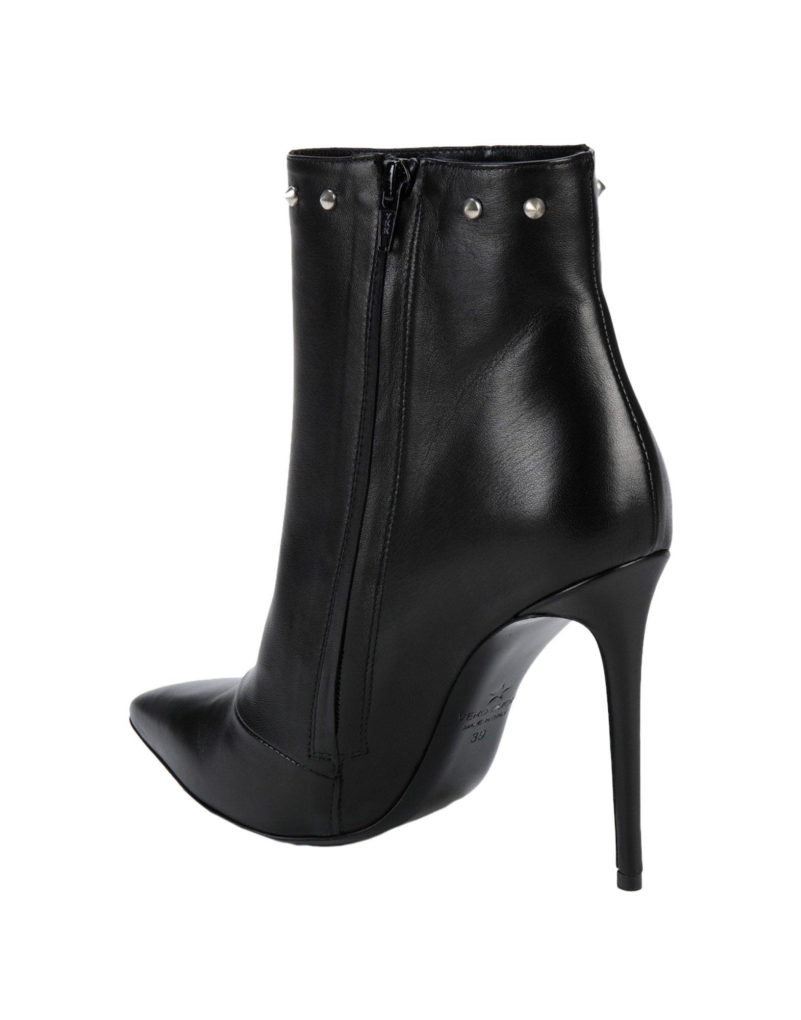 Marc Ellis Stiefelette Schuhe Damen  11533309HP Beliebte Schuhe Stiefelette 9b6e73