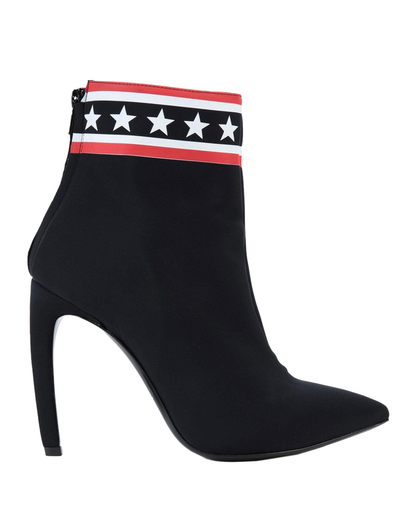 Marc Ellis Stiefelette Damen strapazierfähige  11533313KQGut aussehende strapazierfähige Damen Schuhe 264469