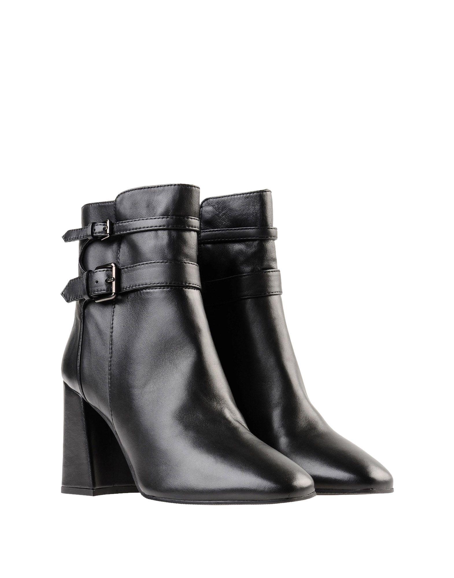 Stilvolle billige Stiefelette Schuhe Bruno Premi Stiefelette billige Damen  11533324LQ fa85cf