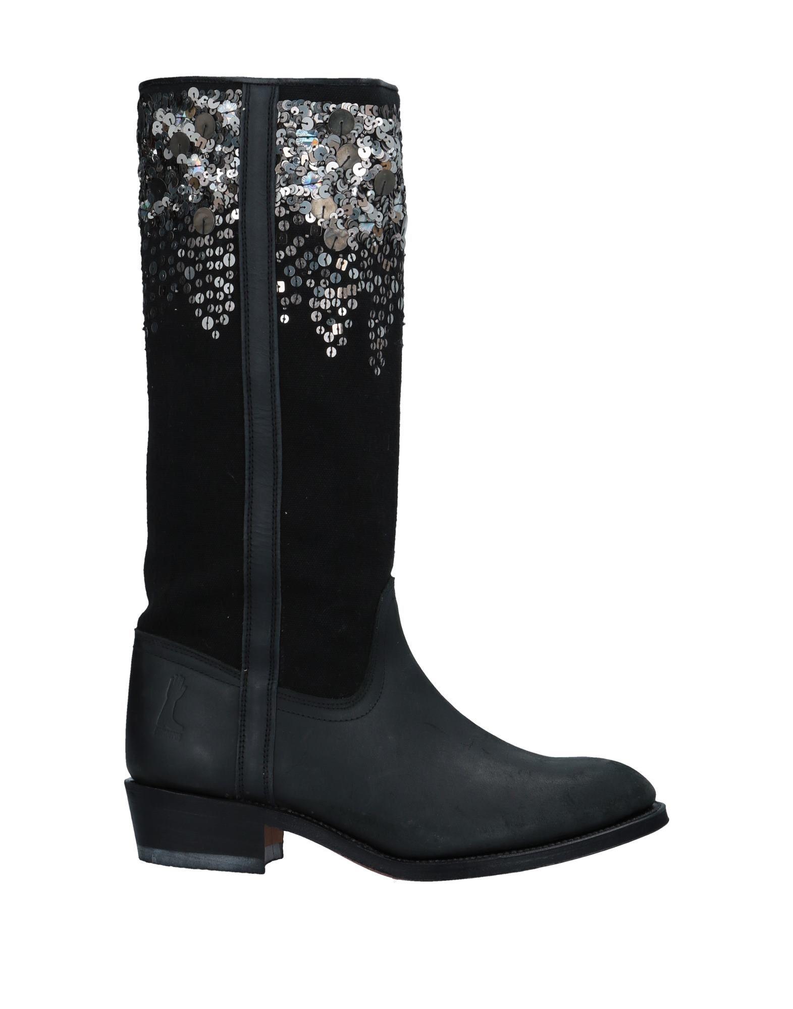 Moda Stivali Stivali Moda Camperos Donna - 11533326WG dd5d18