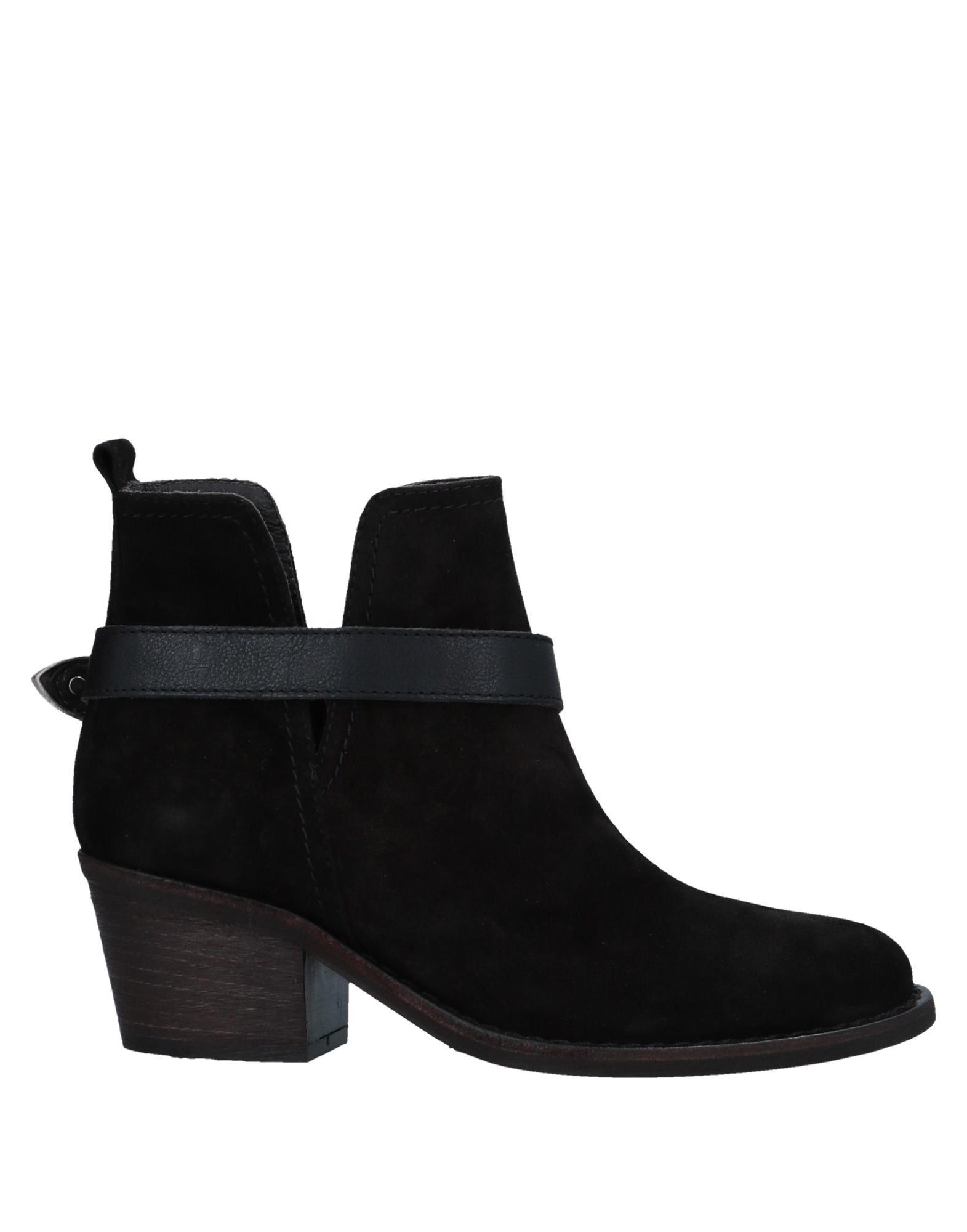 Via Roma 15 Stiefelette Damen  11533333MVGut aussehende strapazierfähige Schuhe