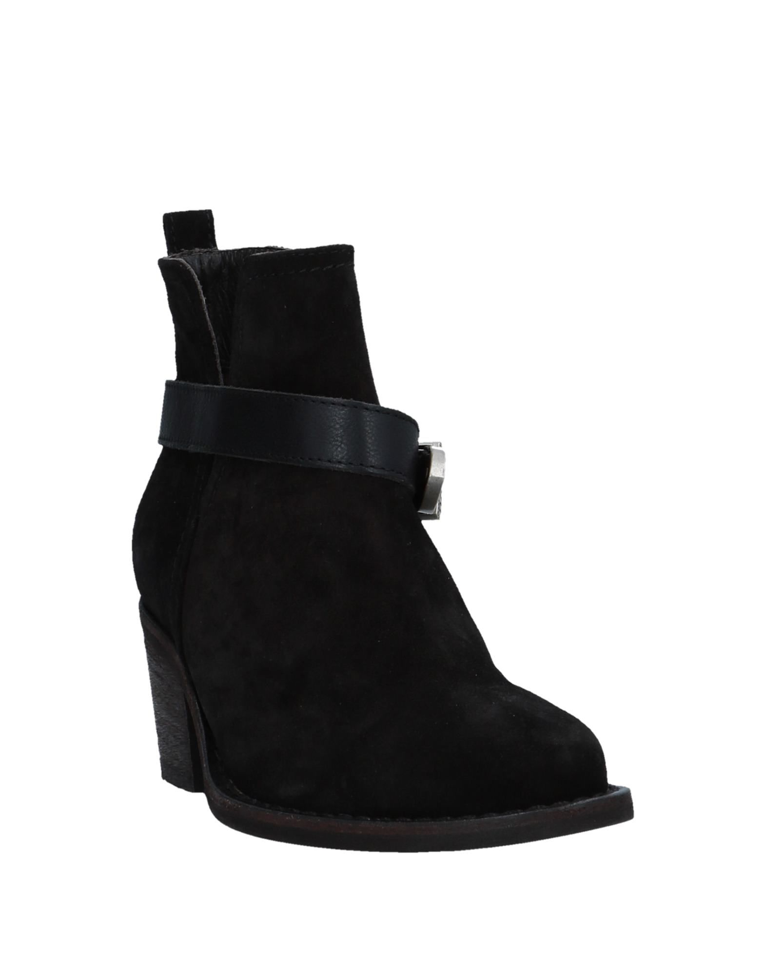 Via Roma 15 Stiefelette strapazierfähige Damen  11533333MVGut aussehende strapazierfähige Stiefelette Schuhe fd3411