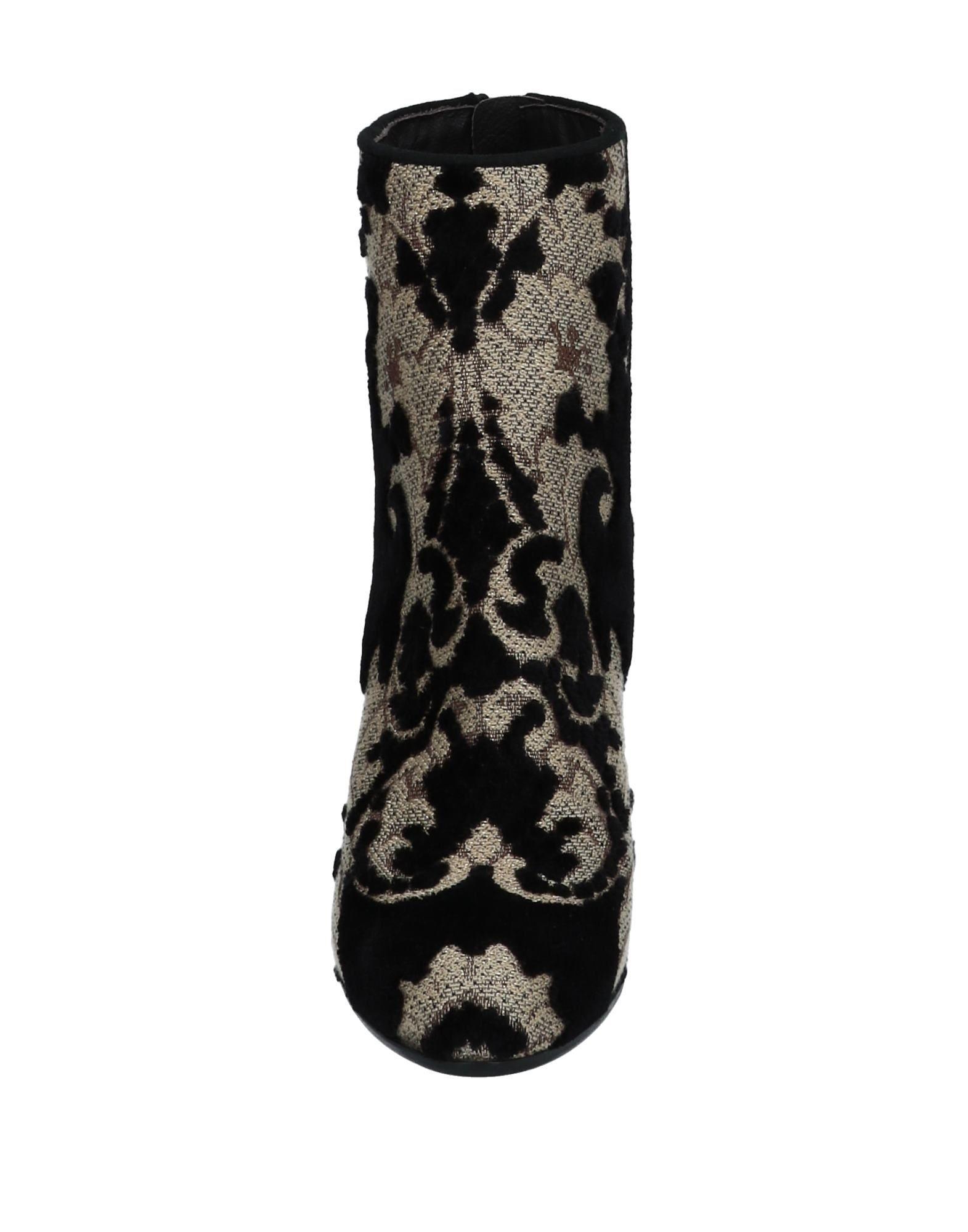 Via Roma 11533340BNGut 15 Stiefelette Damen  11533340BNGut Roma aussehende strapazierfähige Schuhe fb024a
