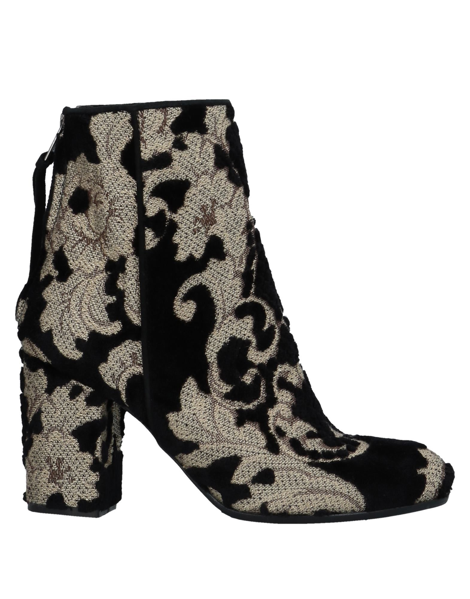 Via Roma 11533340BNGut 15 Stiefelette Damen  11533340BNGut Roma aussehende strapazierfähige Schuhe bc6870