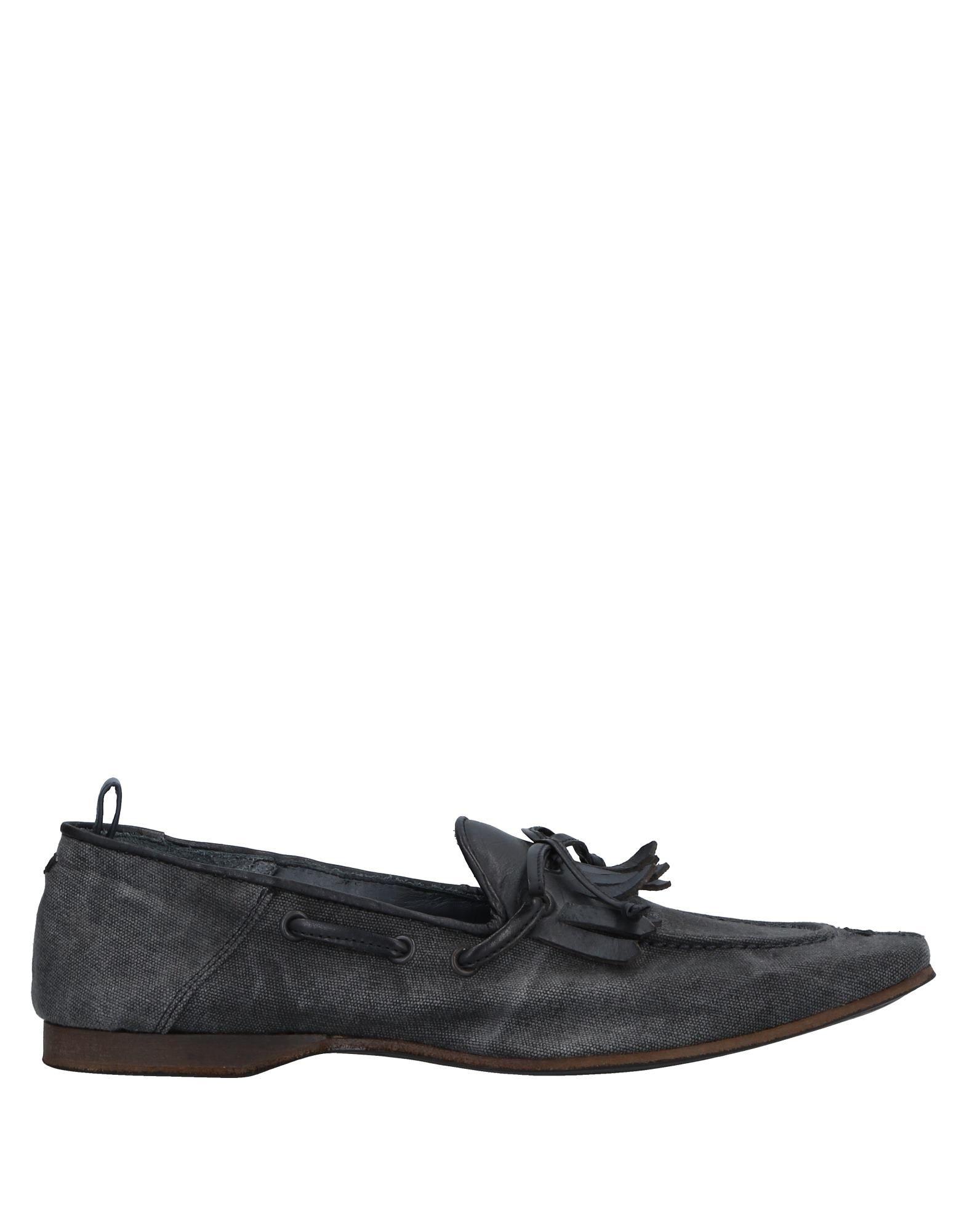 Daniele Alessandrini Mokassins Herren  11533348VS Gute Qualität beliebte Schuhe